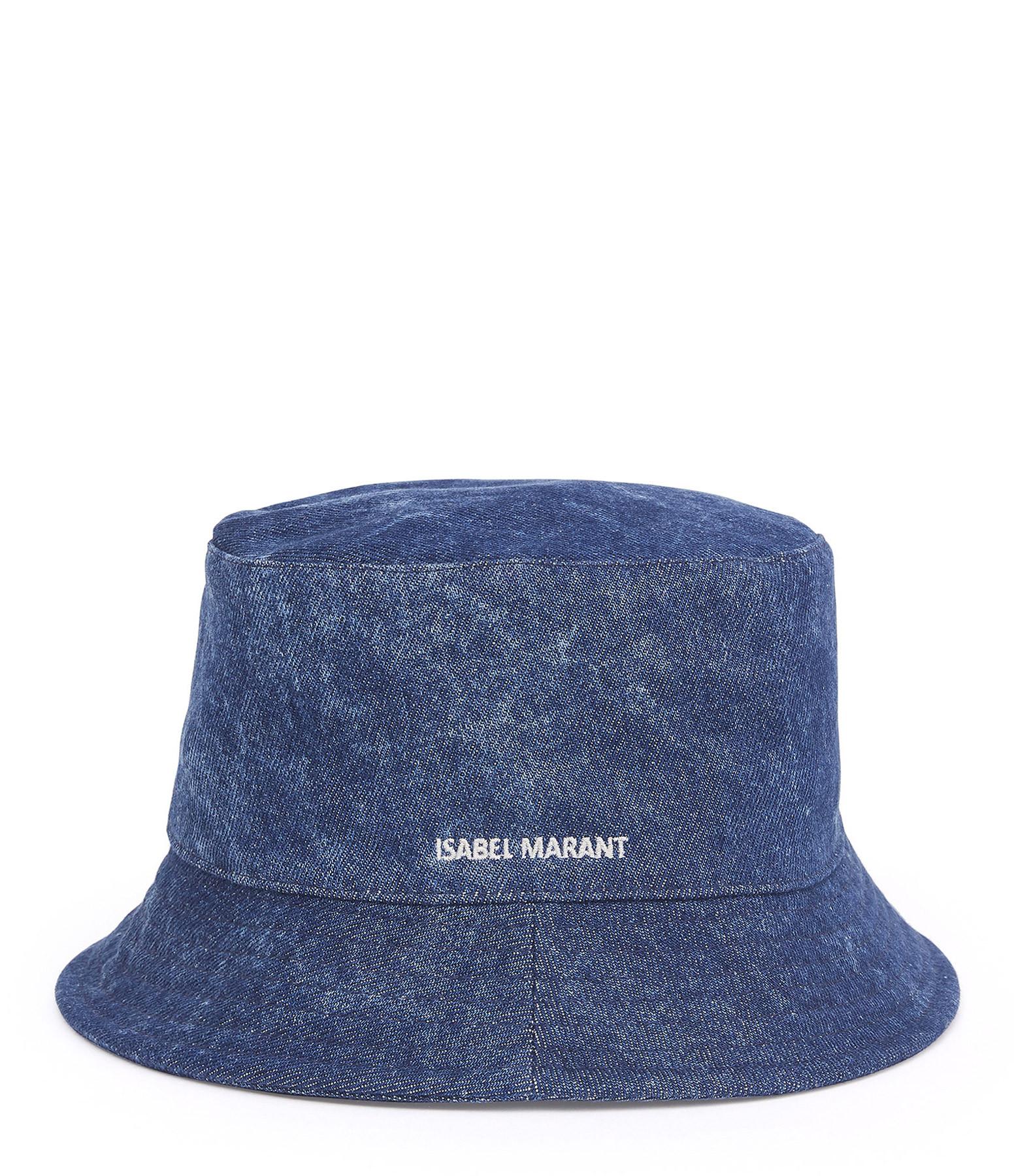 ISABEL MARANT - Bob Haley Coton Bleu