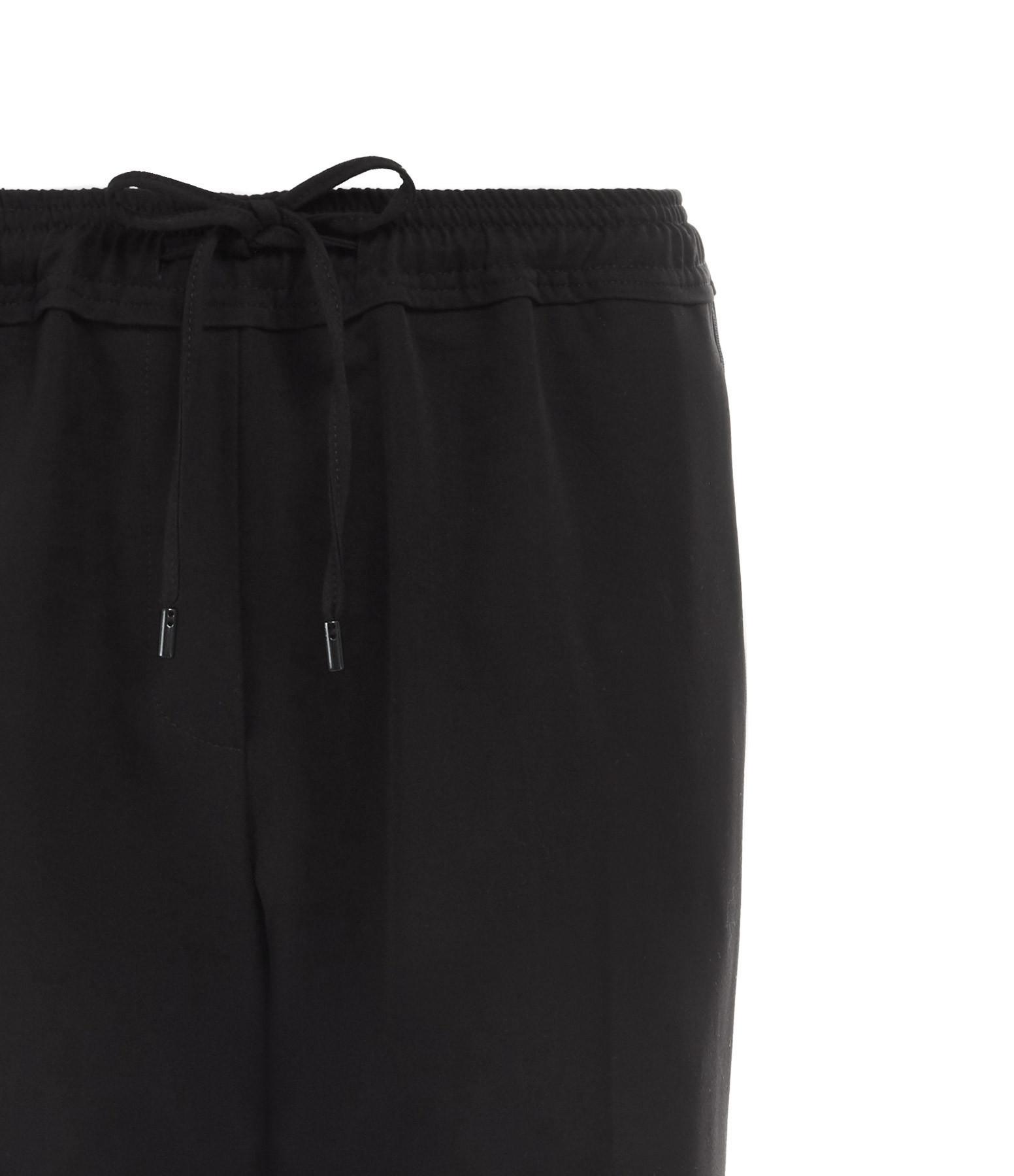 HANA SAN - Pantalon Hakob Noir