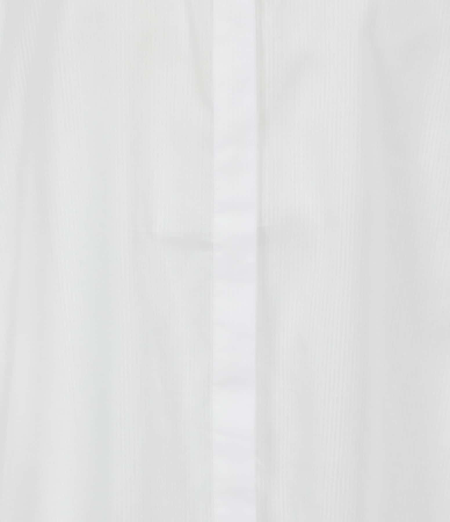 HANA SAN - Chemise Tina Blanc Optique