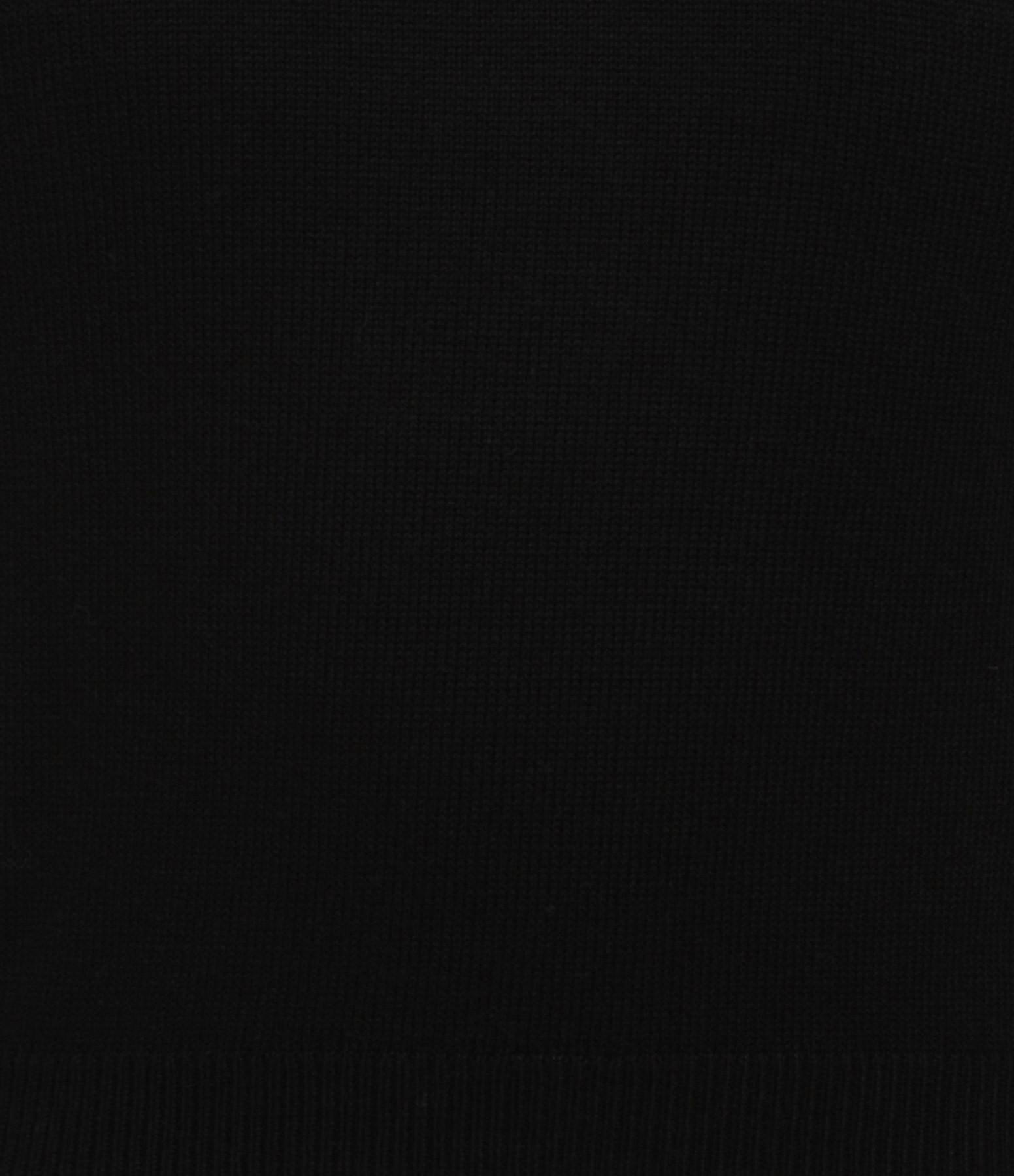 ISABEL MARANT ÉTOILE - Pull Kleely Coton Noir