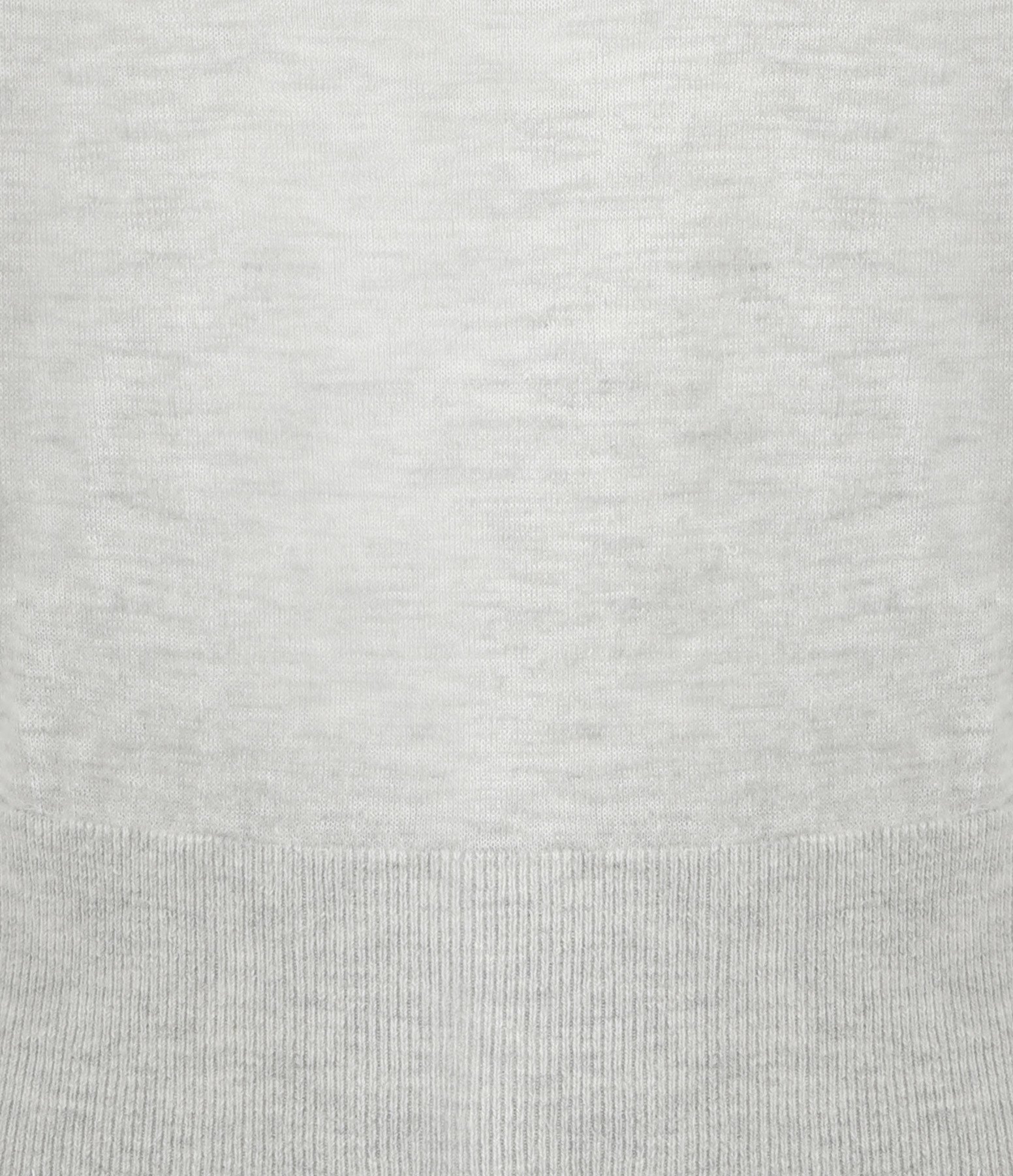ISABEL MARANT ÉTOILE - Pull Flint Alpaga Gris Clair