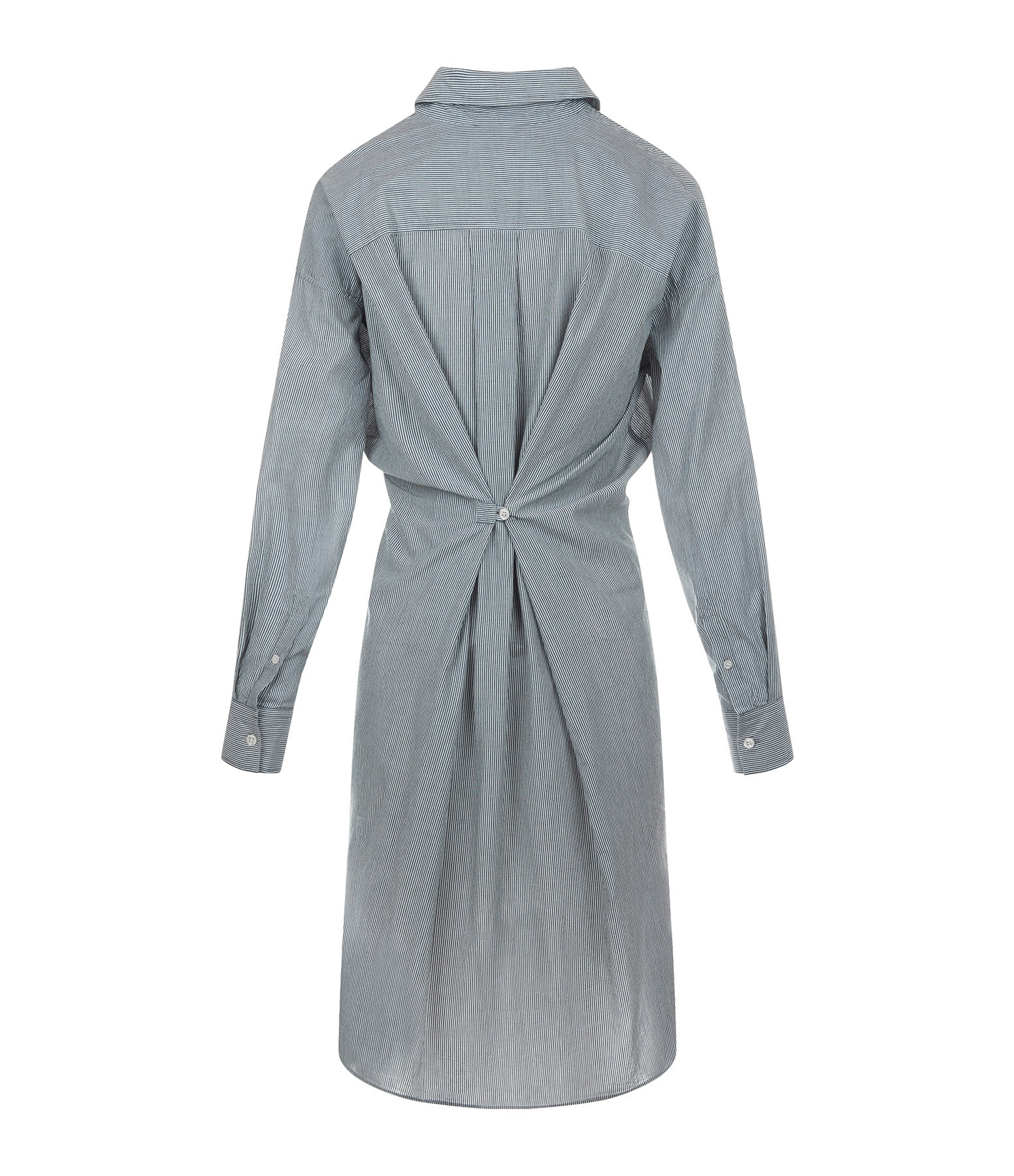 ISABEL MARANT ÉTOILE - Robe Seen Anthracite