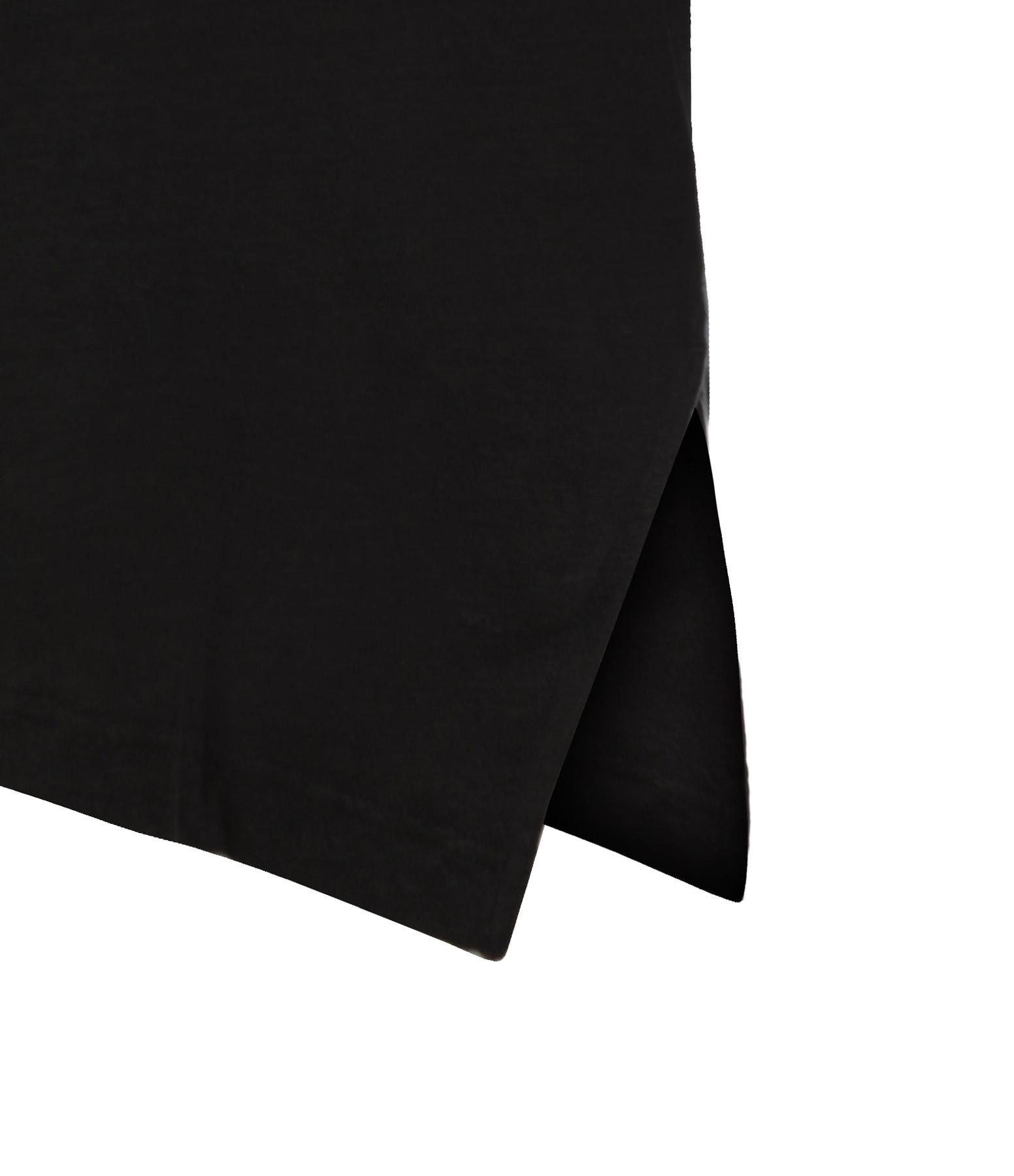ISABEL MARANT ÉTOILE - Tee-shirt Kella Lin Noir