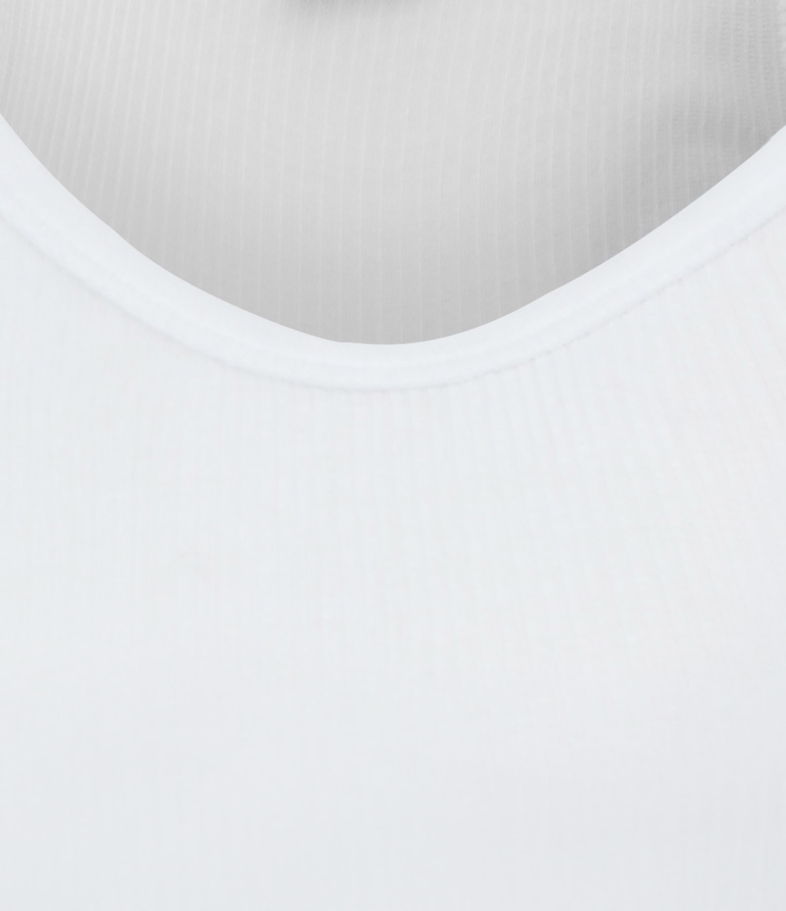 ISABEL MARANT ÉTOILE - Top Louisaneac Coton Blanc