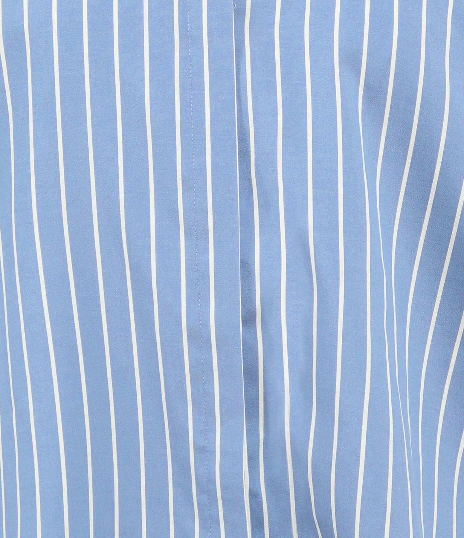 ISABEL MARANT - Top Cade Bleu