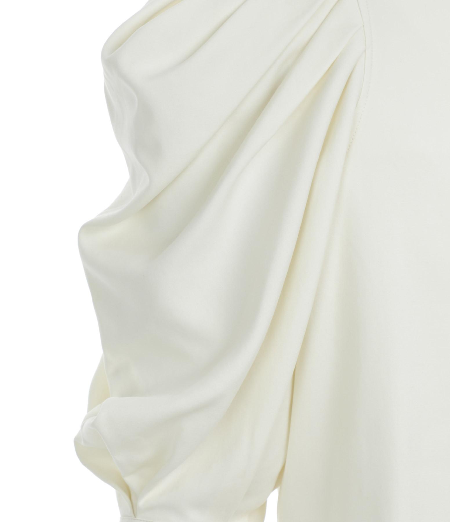 ISABEL MARANT - Top Surya Blanc