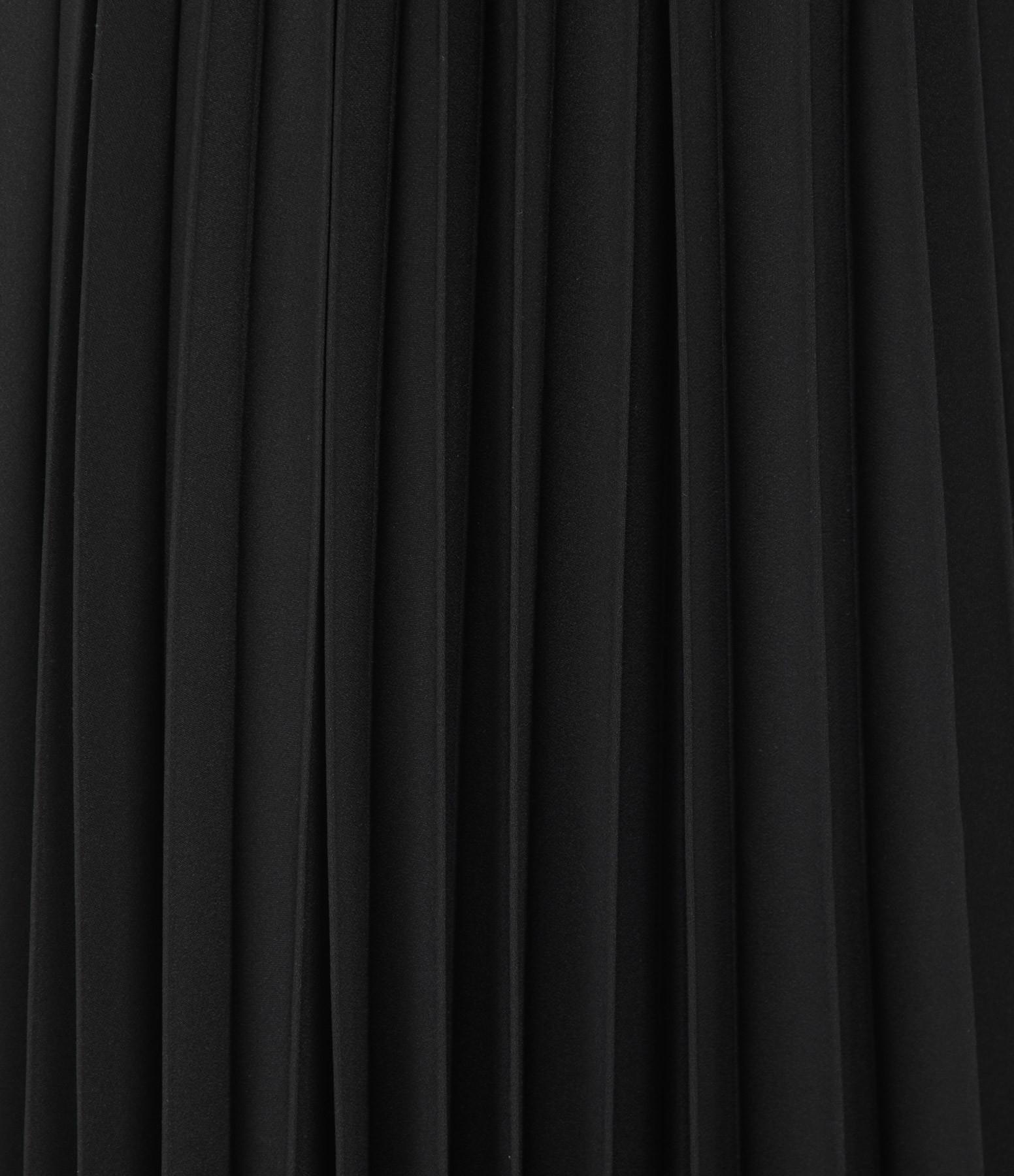 ISABEL MARANT - Jupe Felixia Soie Noir