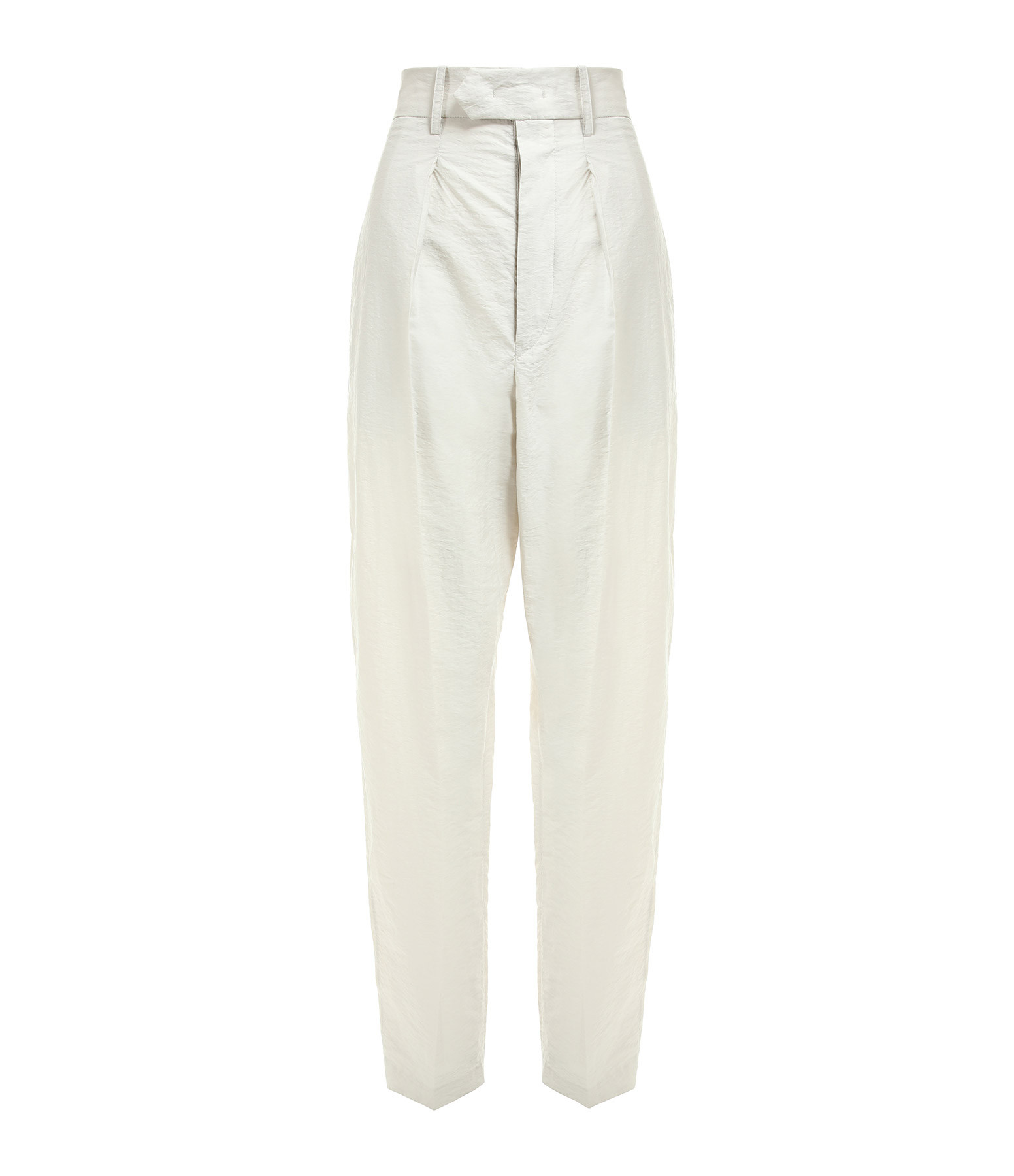 ISABEL MARANT - Pantalon Tacoma Craie