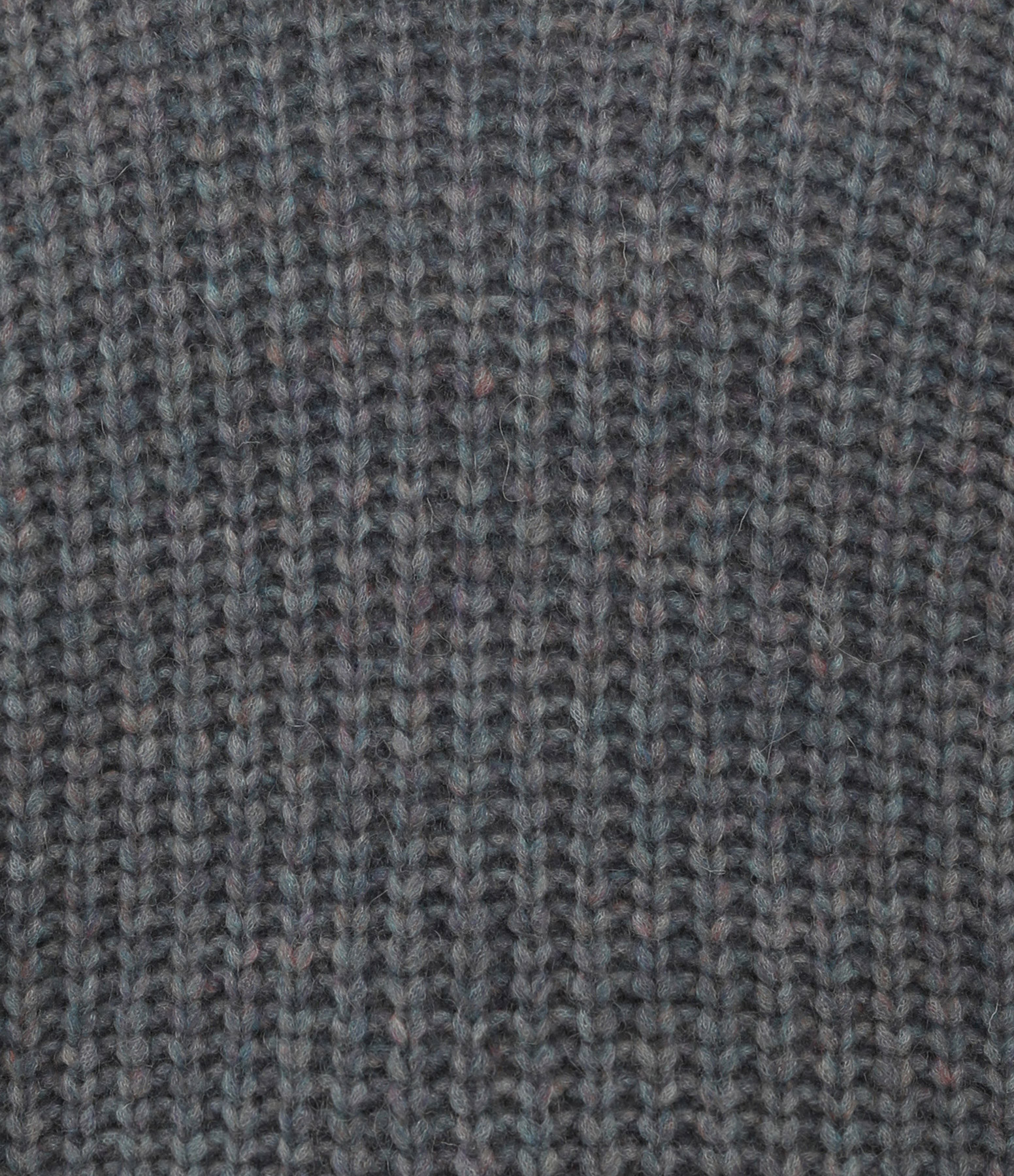 ISABEL MARANT - Pull Iris Cachemire Bleu