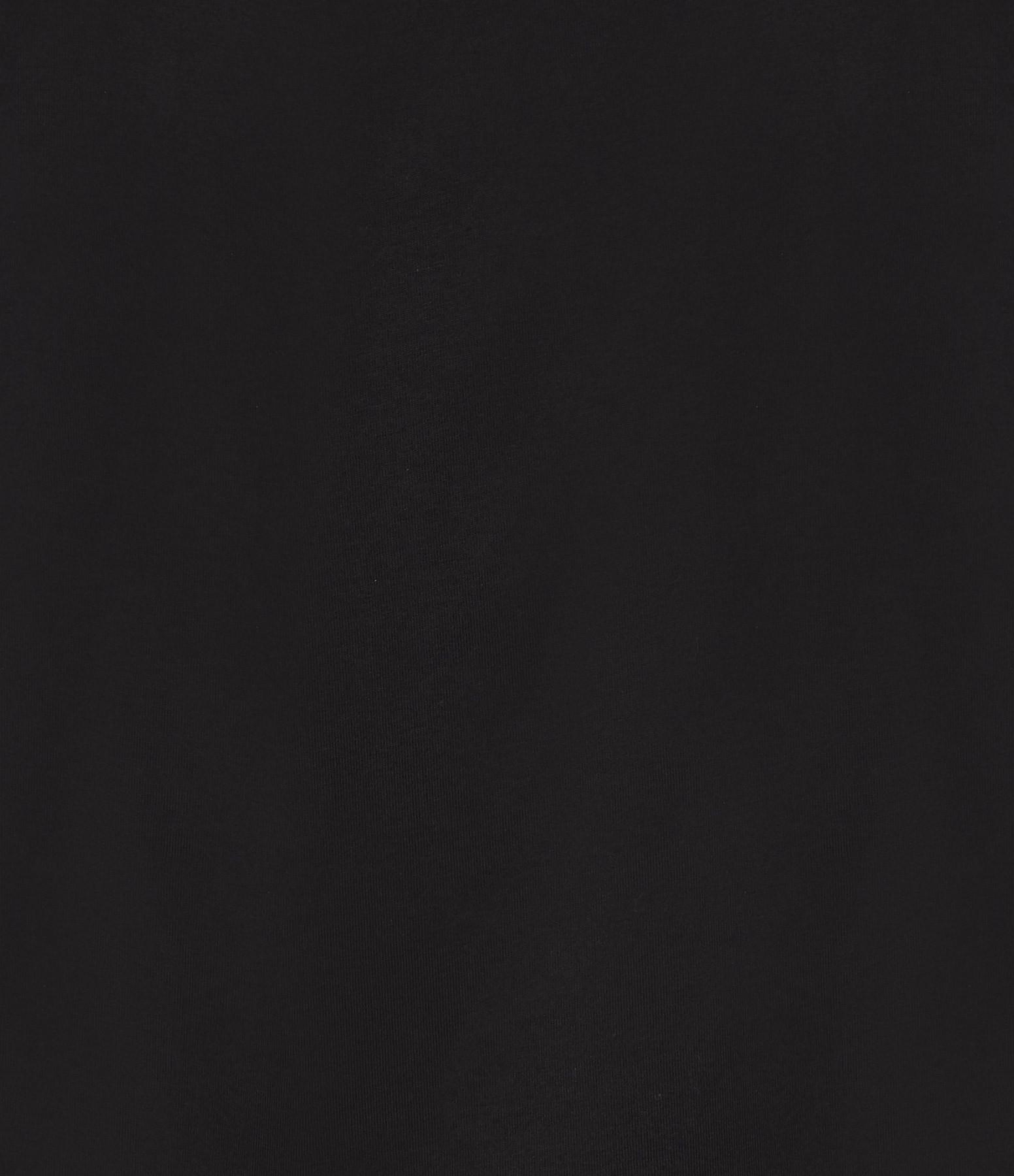 ISABEL MARANT - Tee-shirt Annax Coton Noir