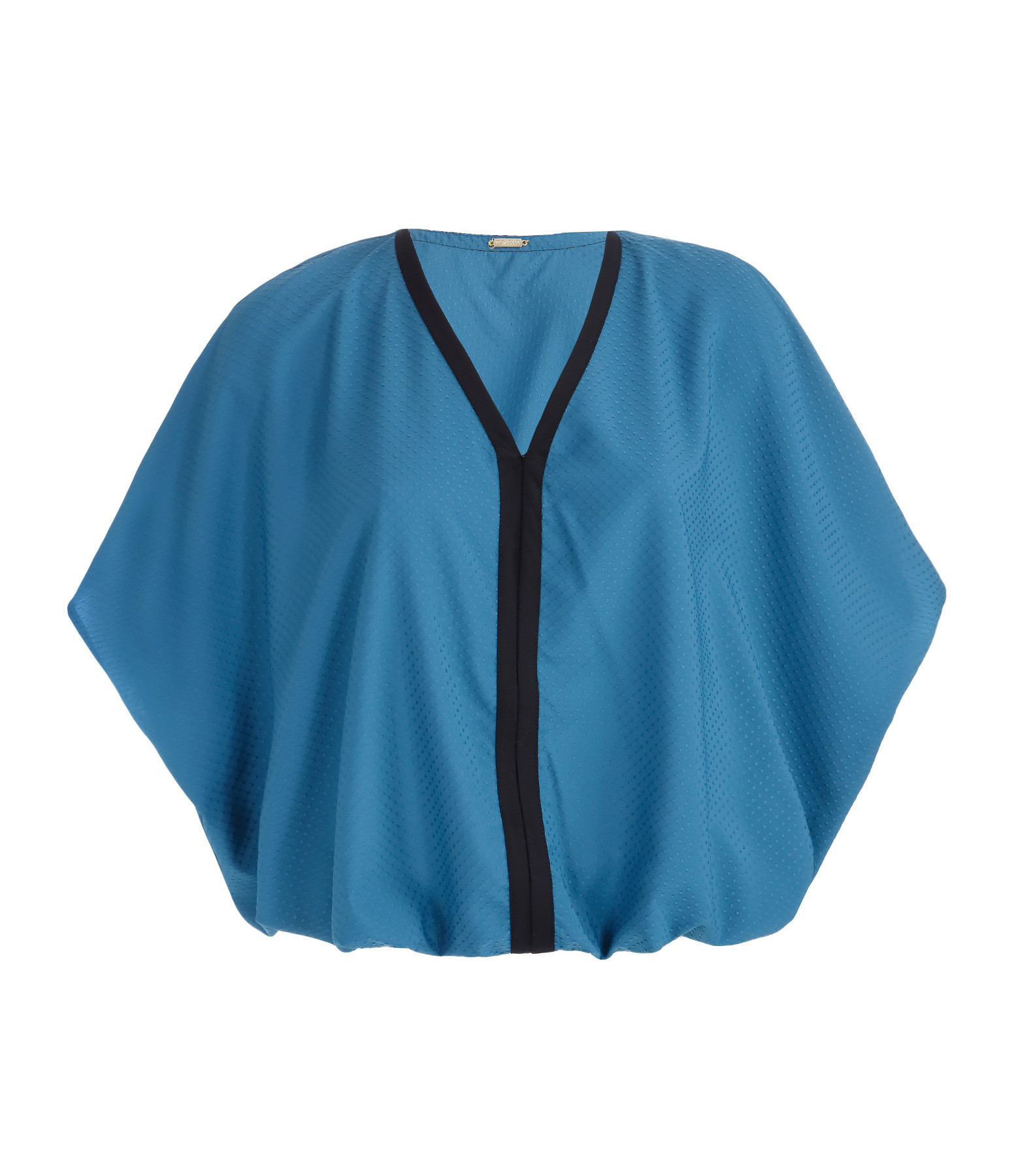 TOOSHIE - Top Anacapri Bluette Noir