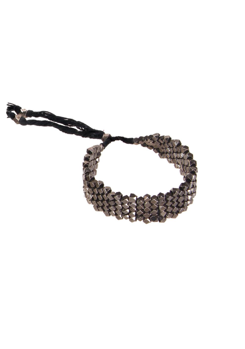 Bracelet Perles Bandeau Zanzibar - IZI MI