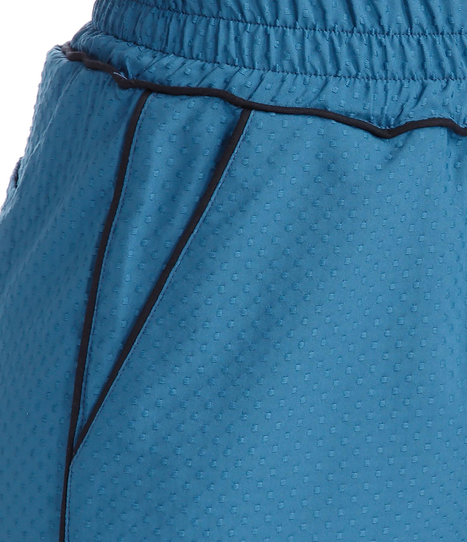 TOOSHIE - Pantalon Capri Bluette Noir