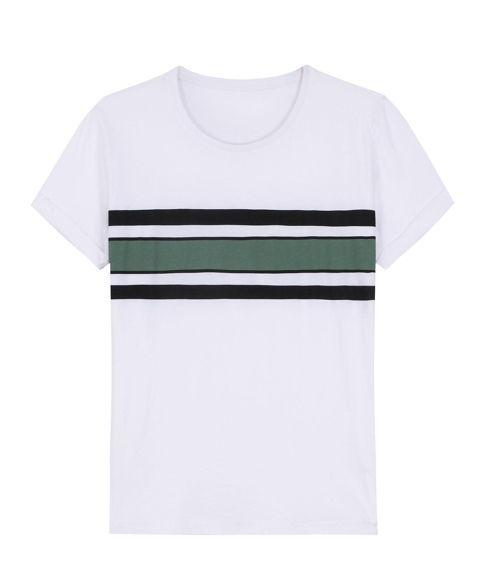 MAISON SARAH LAVOINE - Tee-shirt Air Iconique Amande