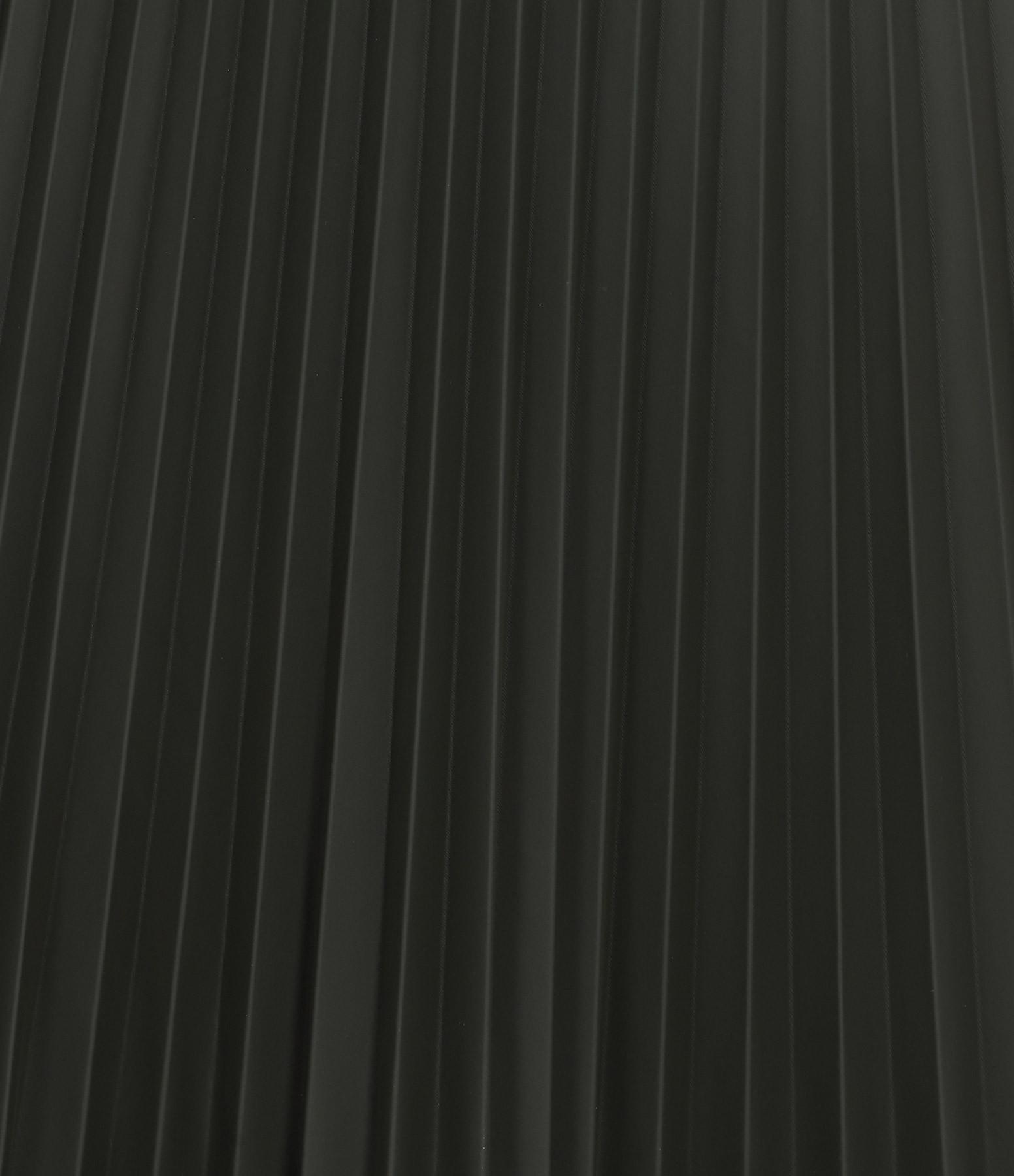 MM6 MAISON MARGIELA - Jupe Plissée Vert Foncé