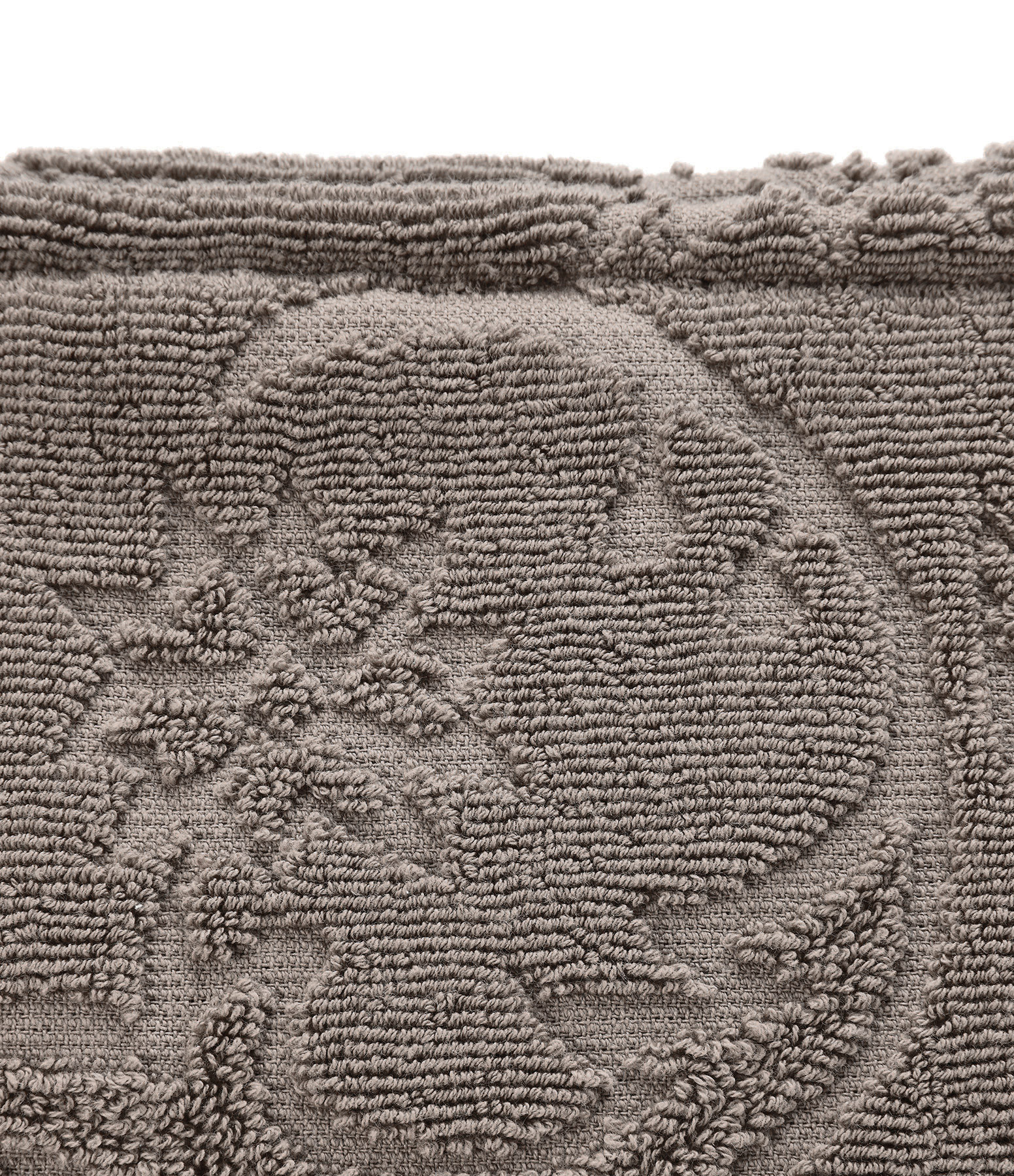LALLA - Grande Trousse Walakin Eponge Taupe