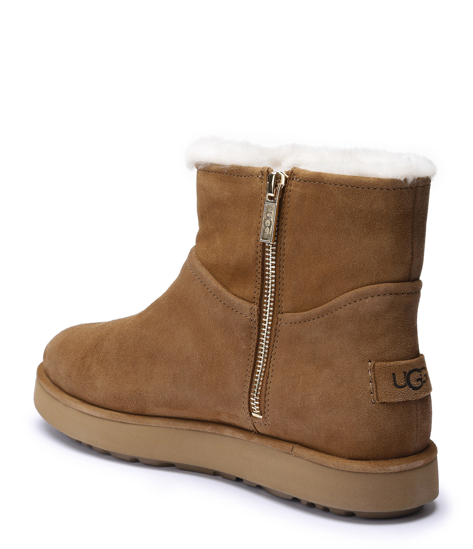 UGG - Bottines Classic Mini BLVD Bruno
