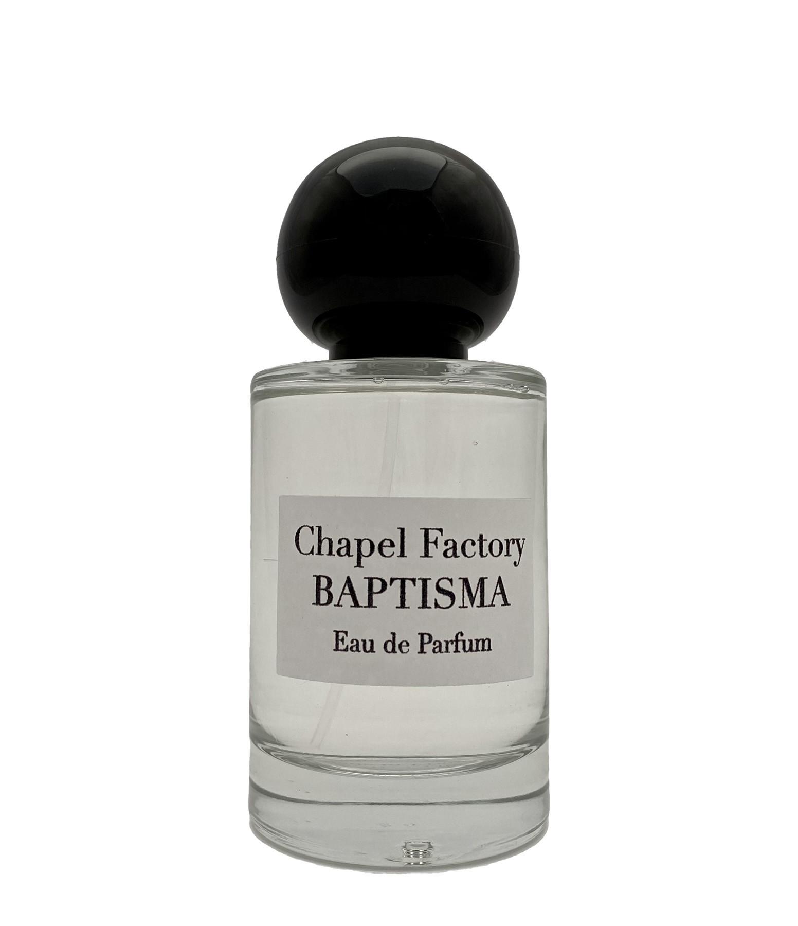 CHAPEL FACTORY - Eau de Parfum Baptisma 100ml