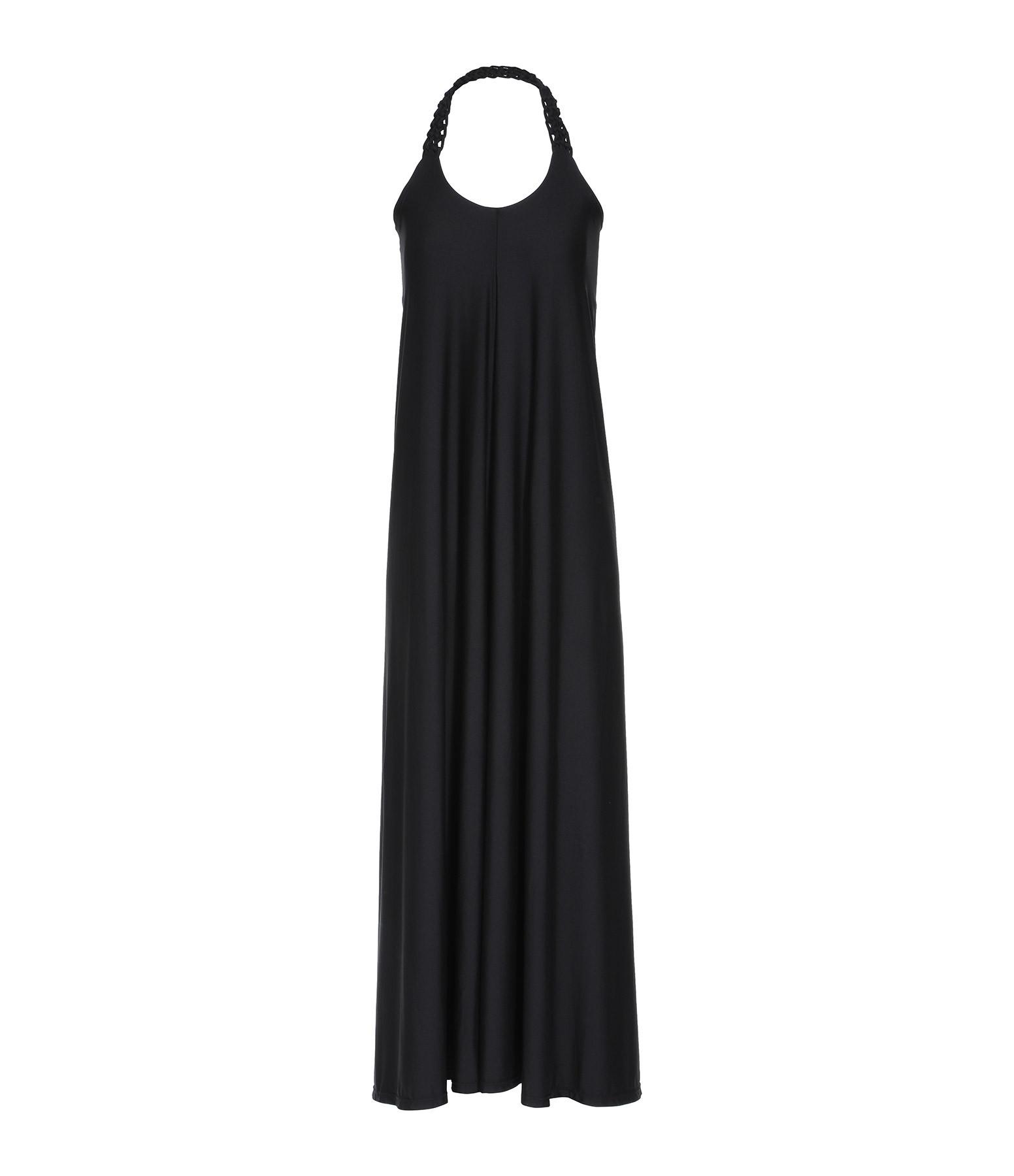 CALARENA - Robe Vedette Noir