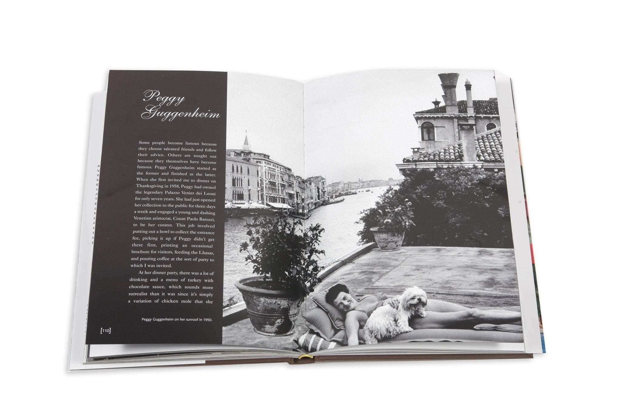 ASSOULINE - Livre In The Spirit of Venice