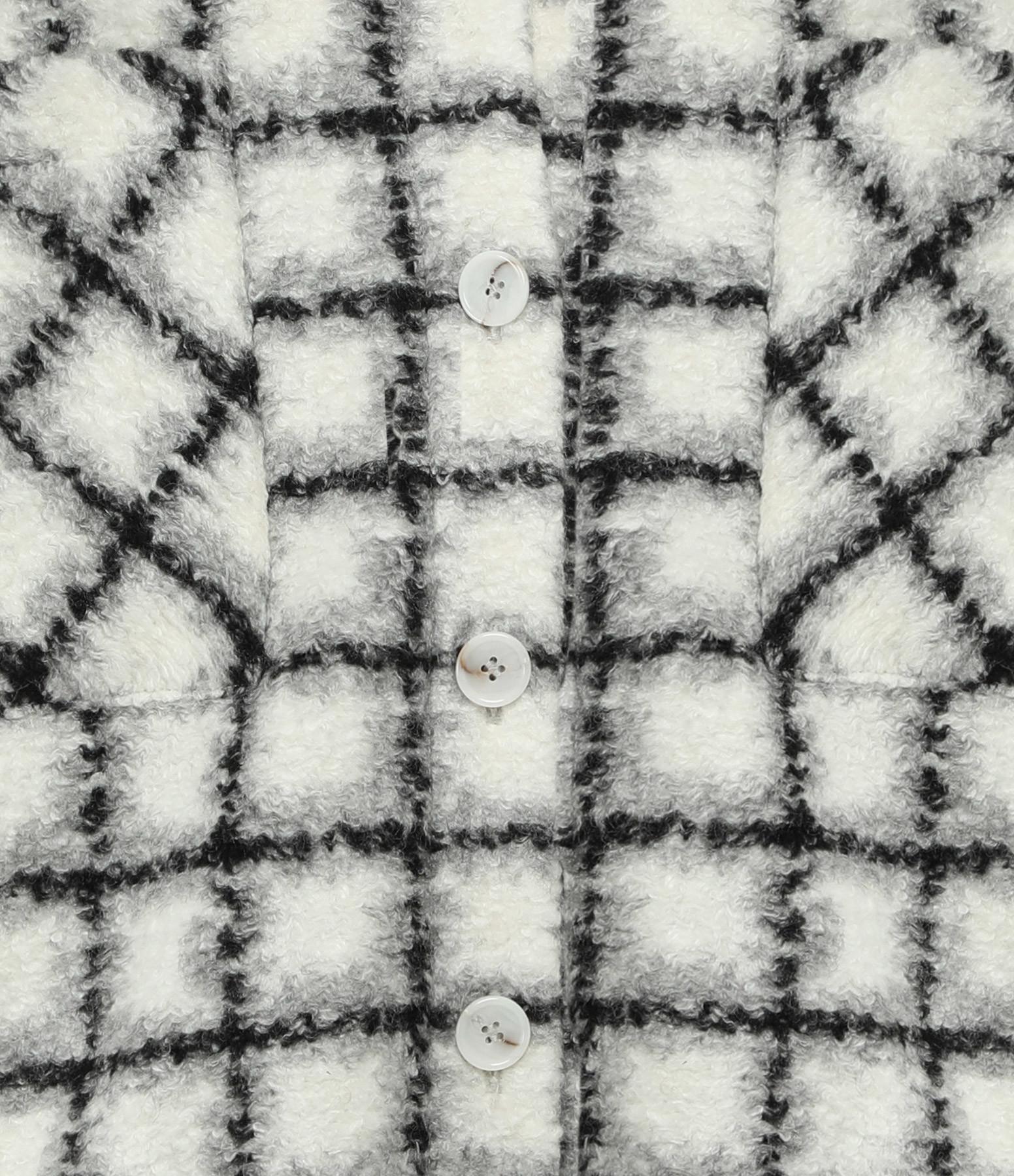 IRO - Chemise Basbry Coton Gris