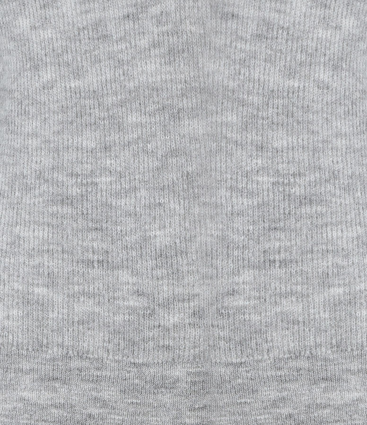 IRO - Pull Eléctra Alpaga Gris