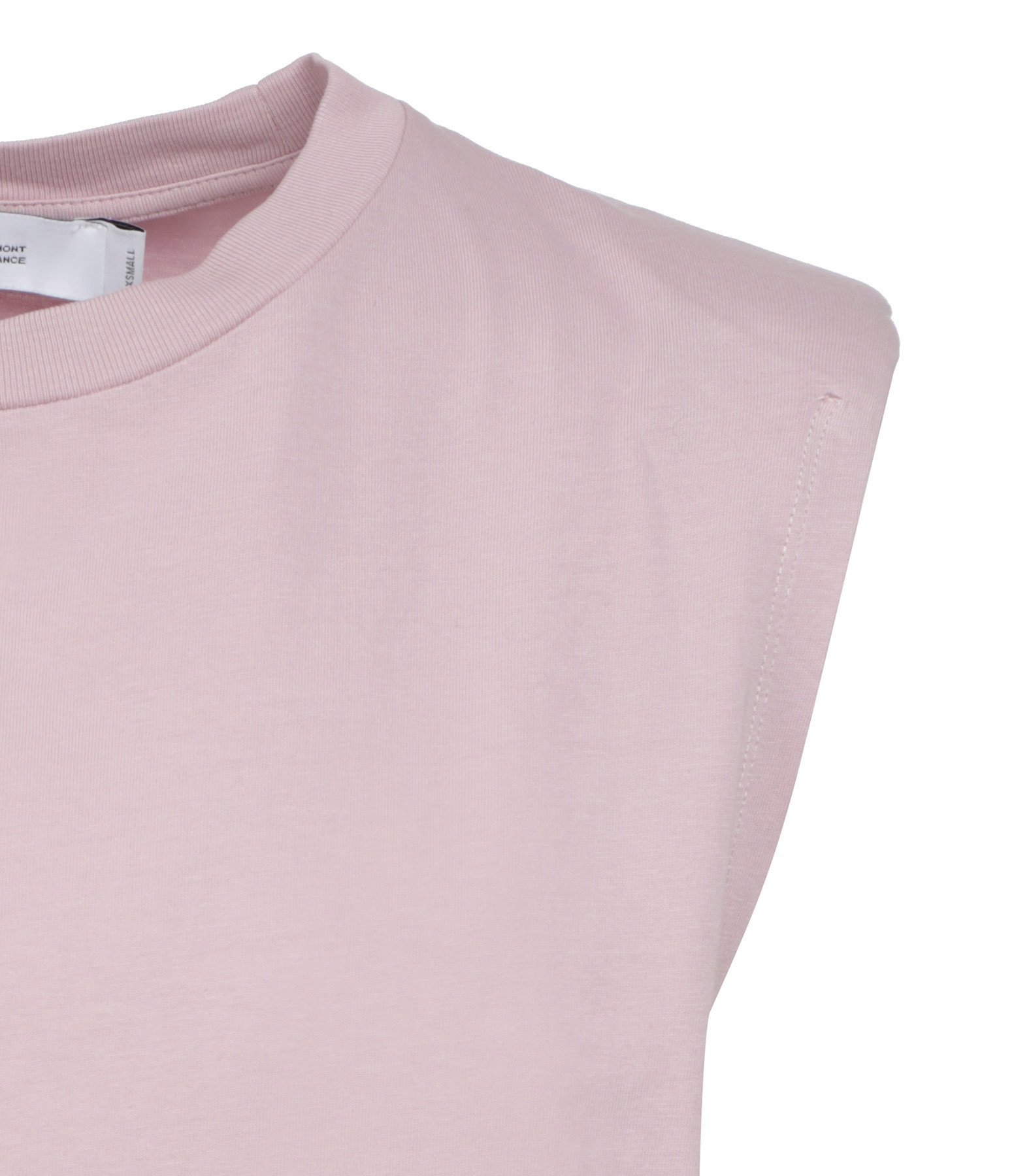 IRO - Top Loud Coton Rose