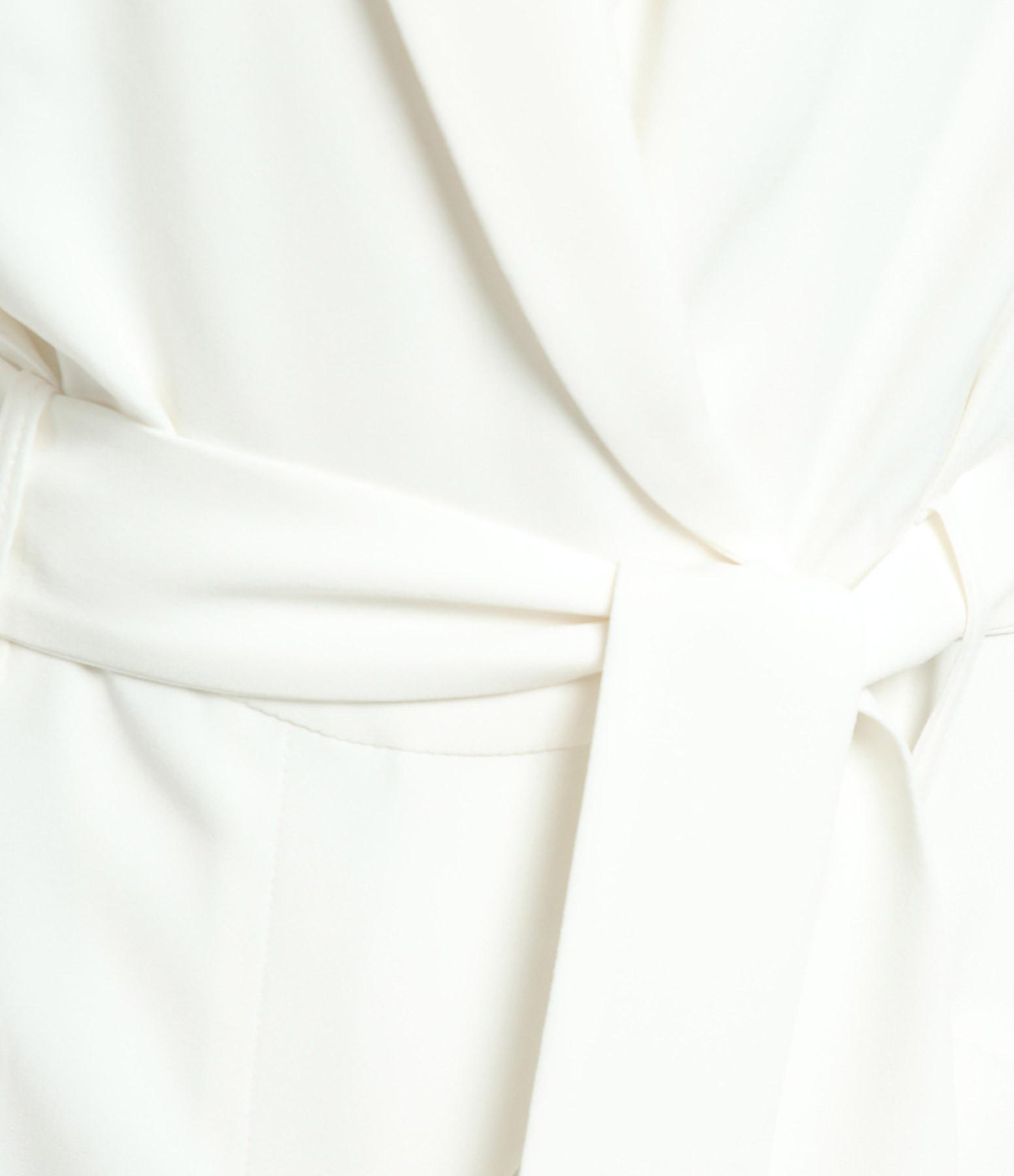 IRO - Combinaison Florica Blanc