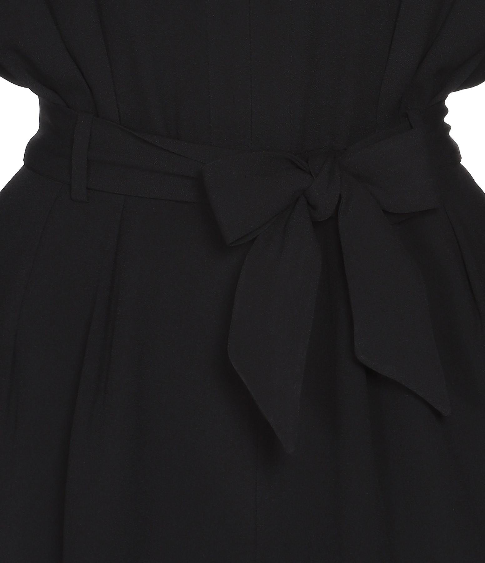 IRO - Combinaison Short Sullana Noir