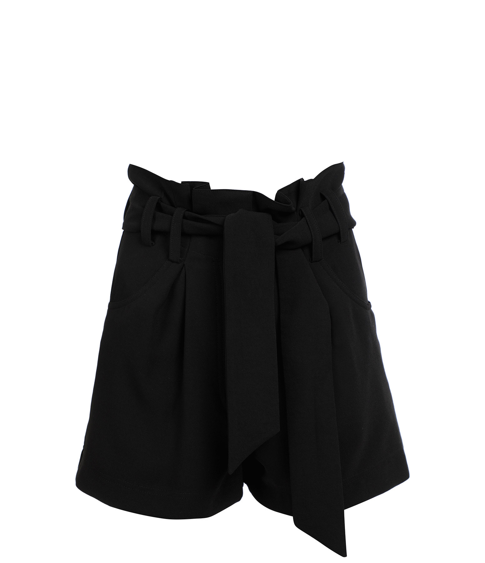 IRO - Short Steybe Noir