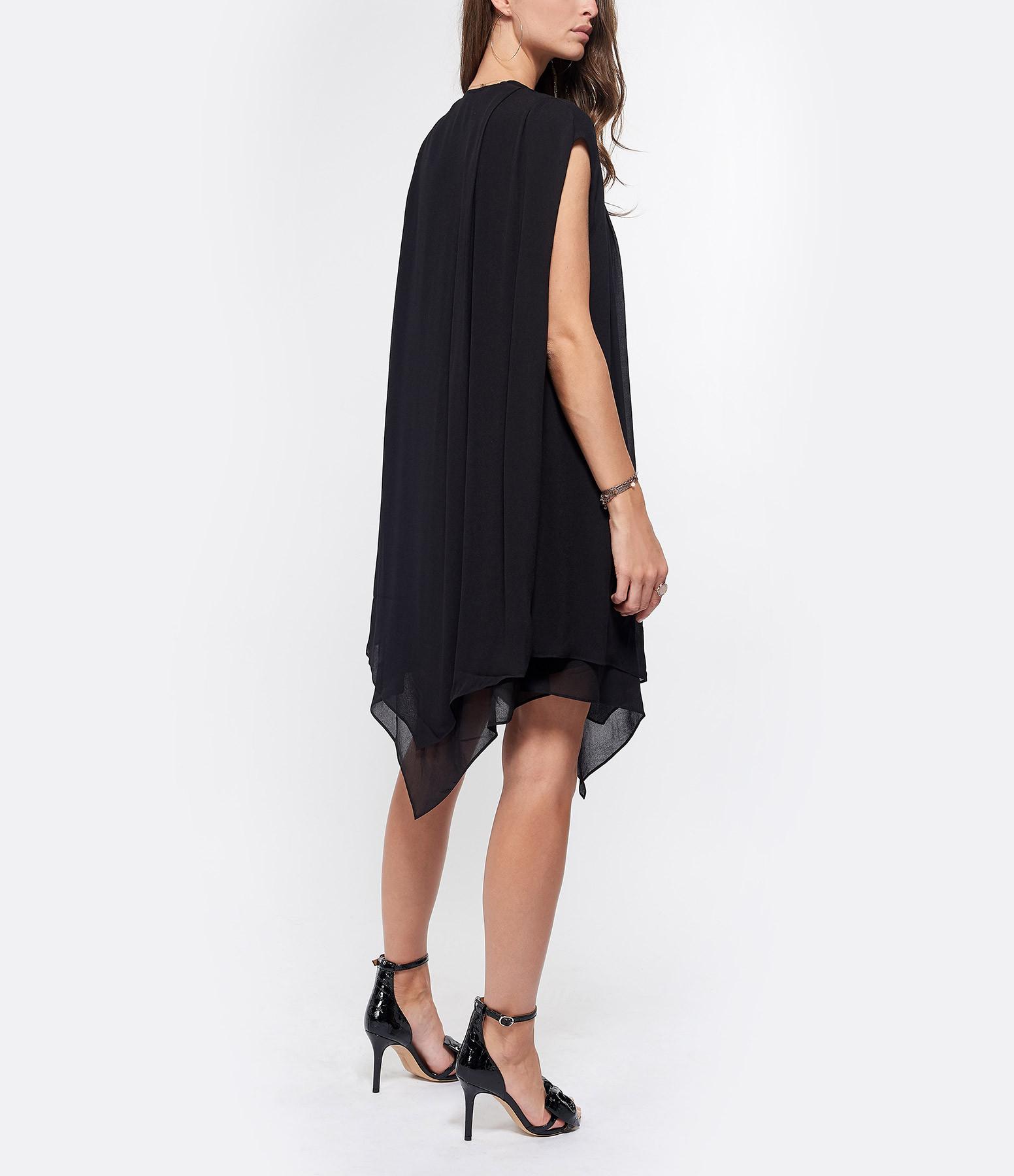 IRO - Robe Desvio Noir