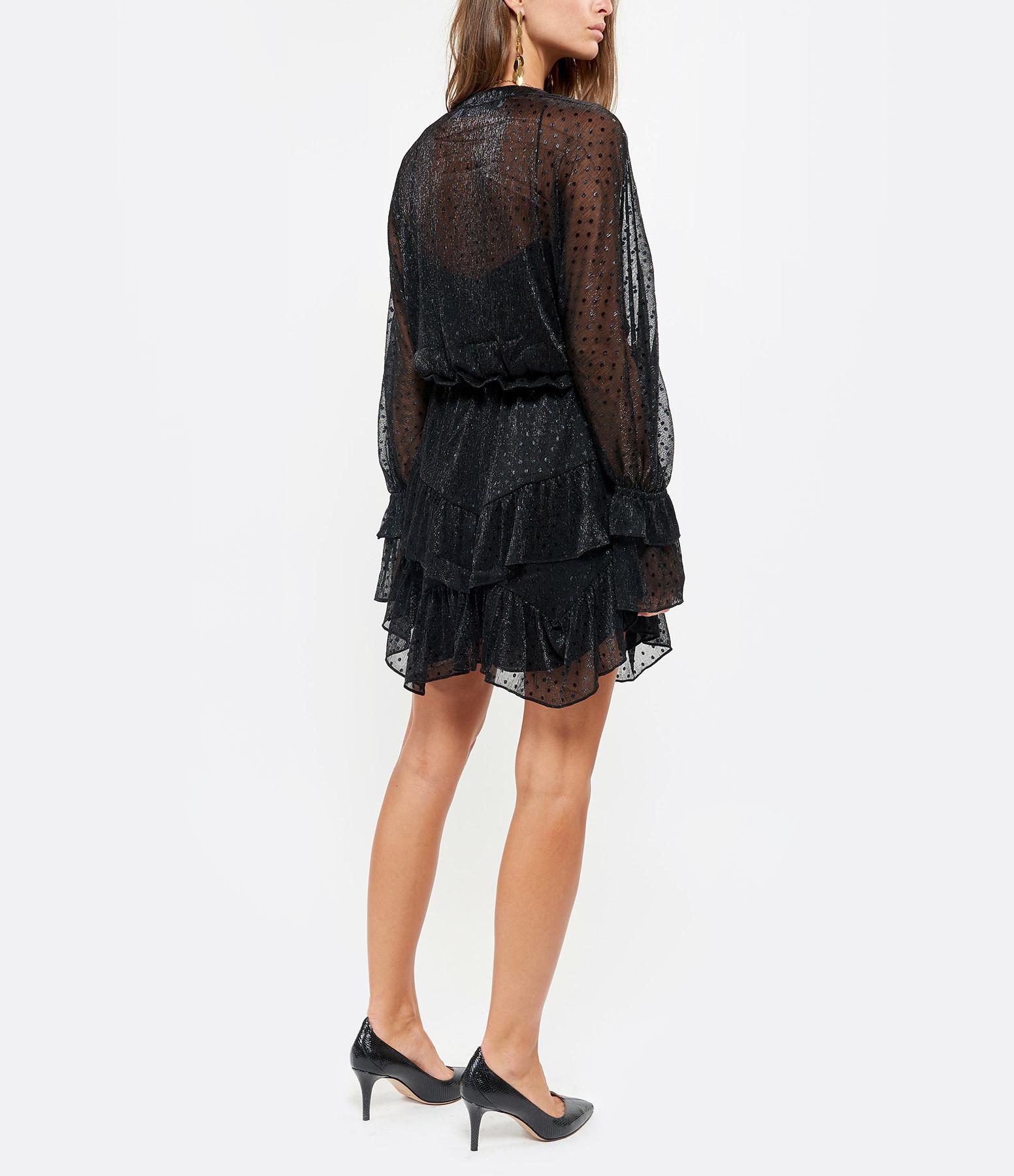 IRO - Robe Milson Noir