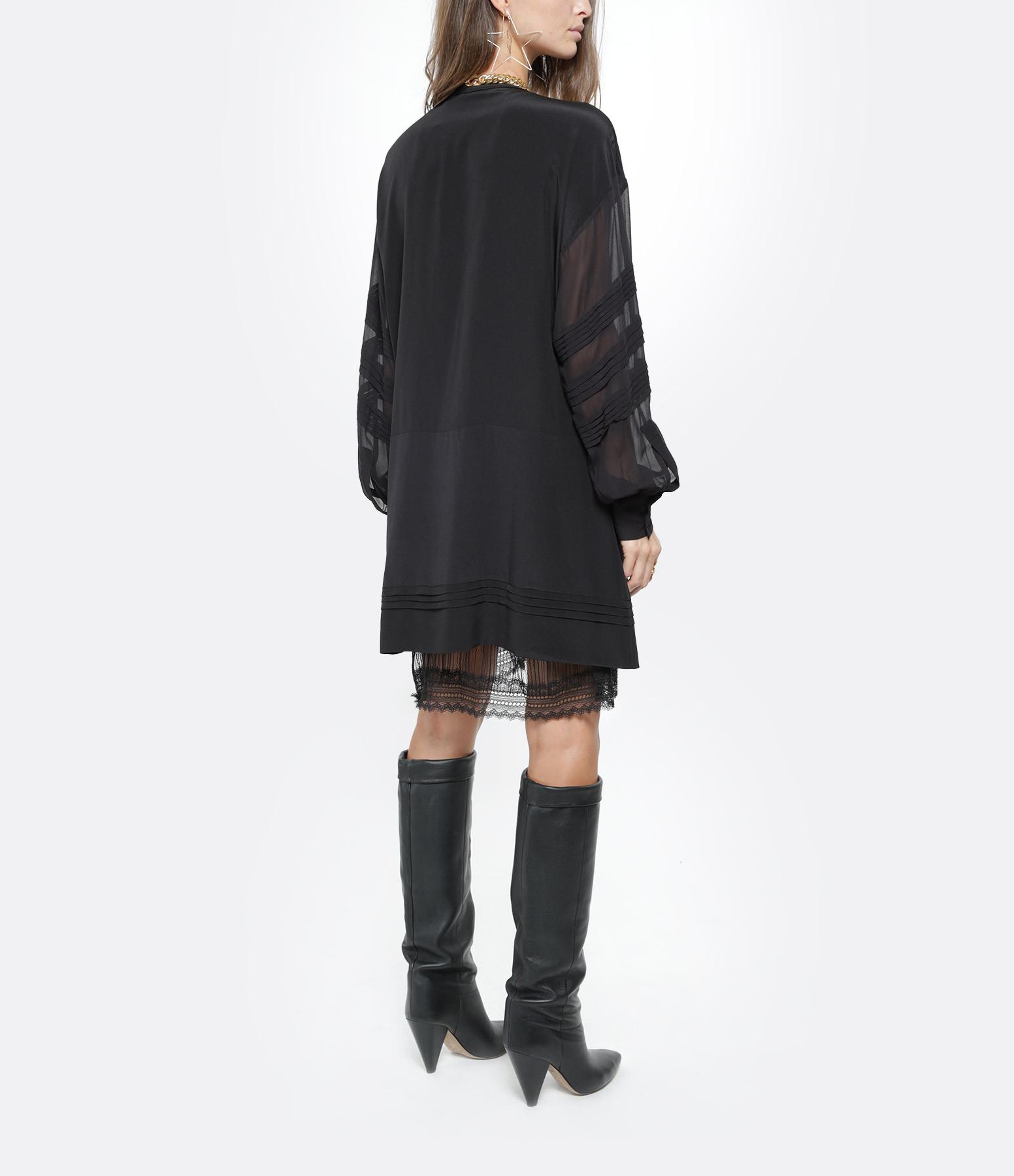 IRO - Robe Amaku Noir