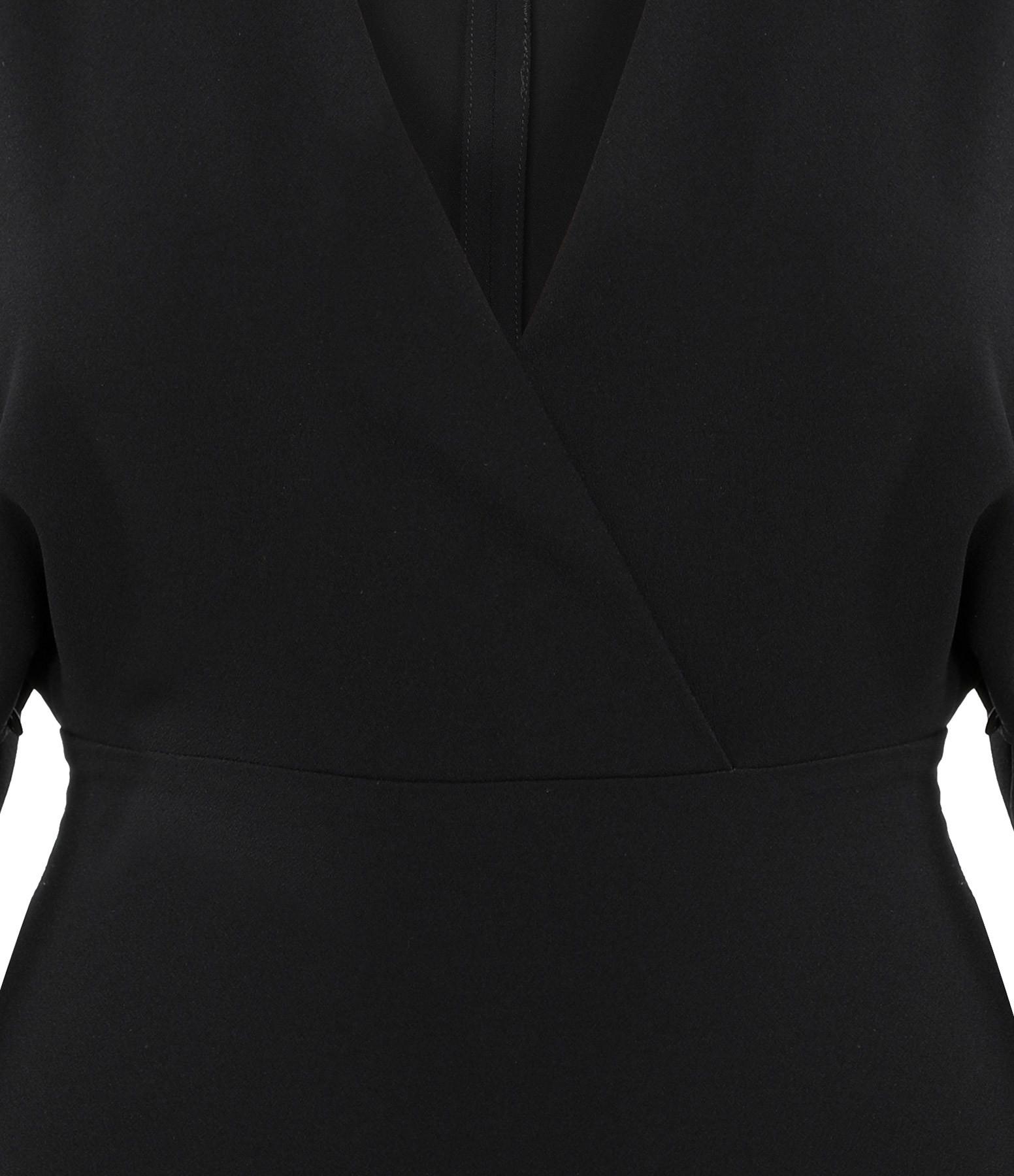 IRO - Robe Detina Noir