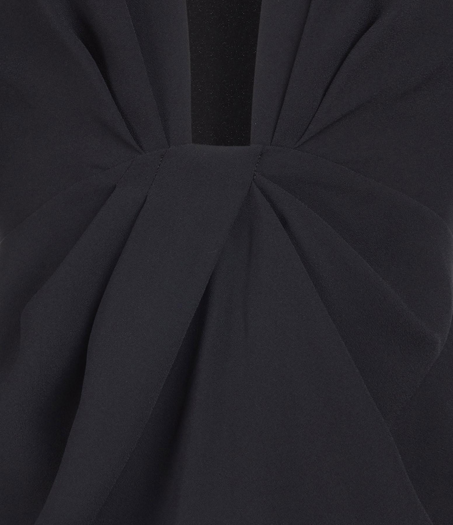 IRO - Robe Robiela Noir