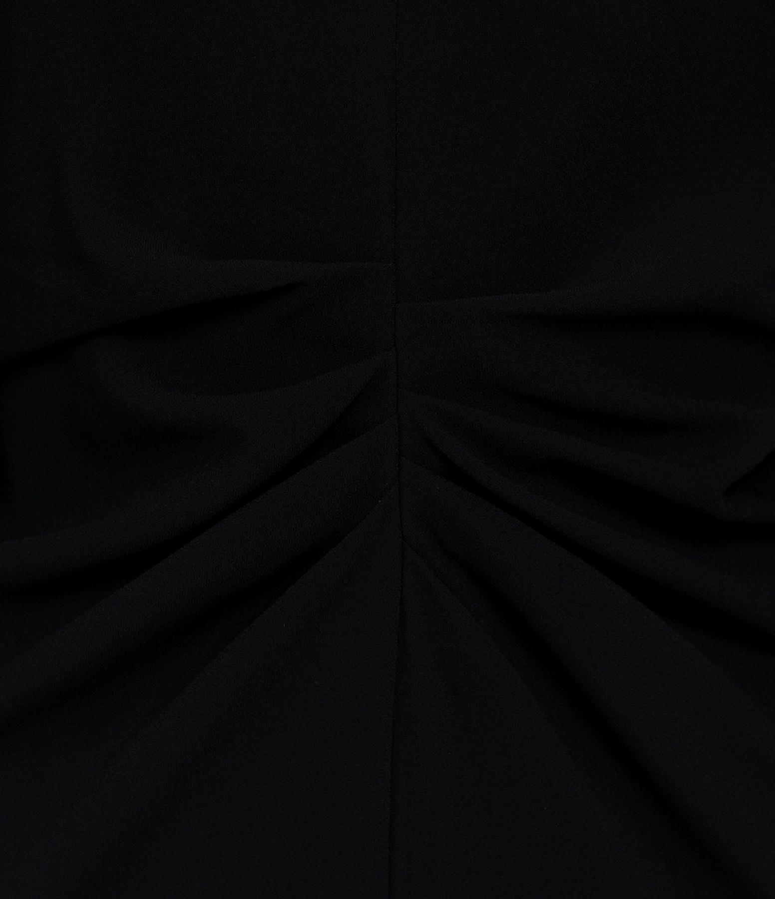 IRO - Robe Jaden Noir