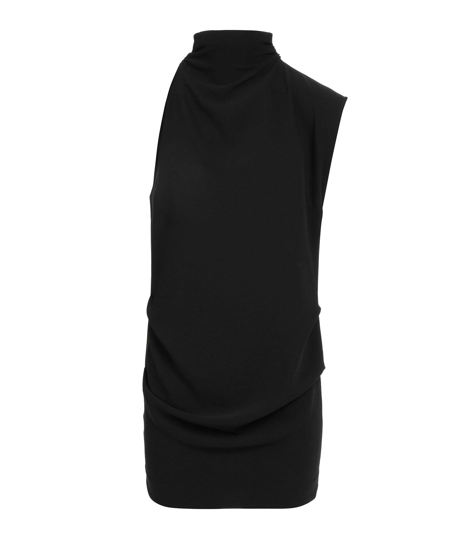 IRO - Robe Victa Noir