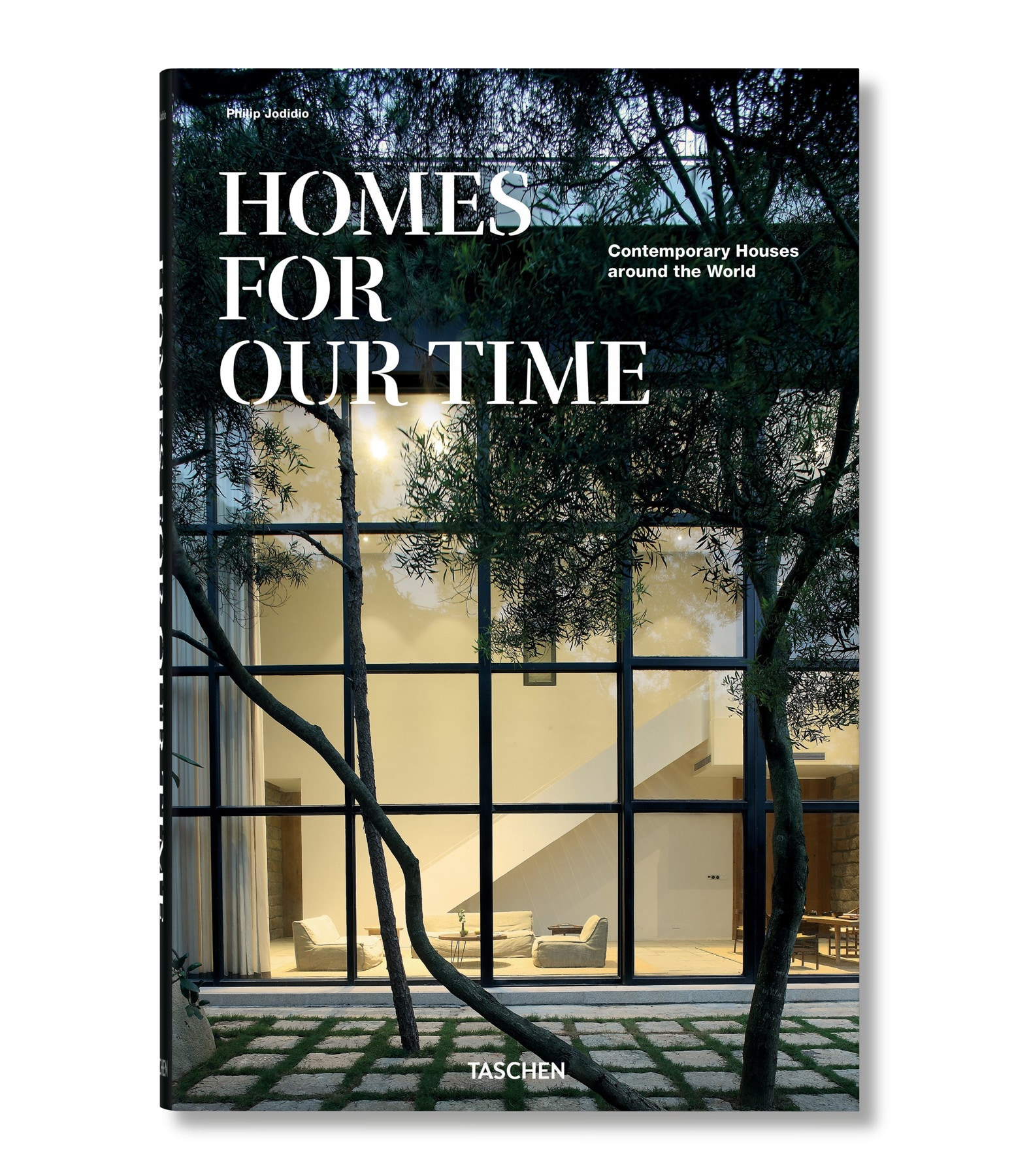 TASCHEN - Livre Homes For Our Time