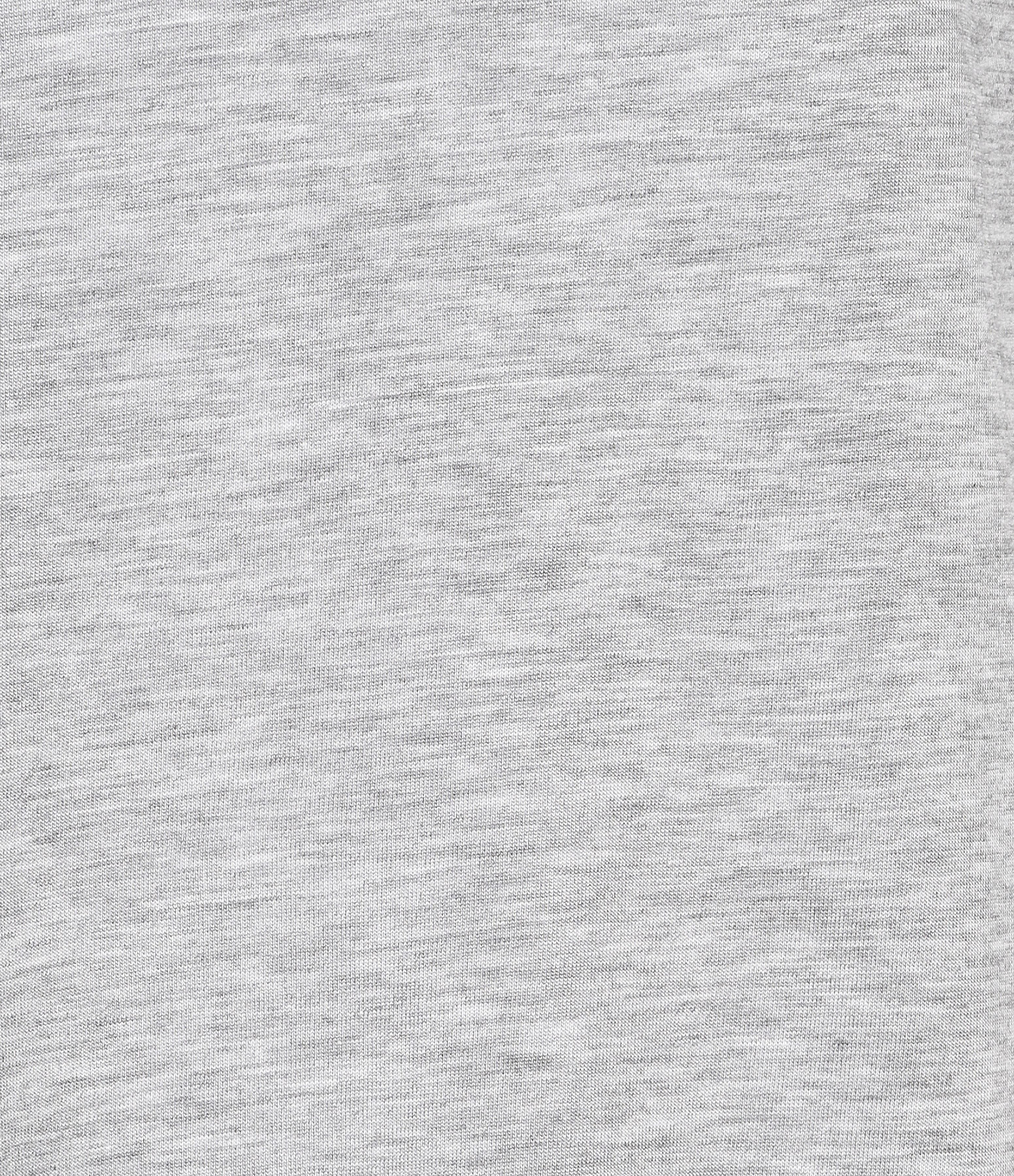 JEANNE VOULAND - Tee-shirt Bacha Lyocell Gris Chiné