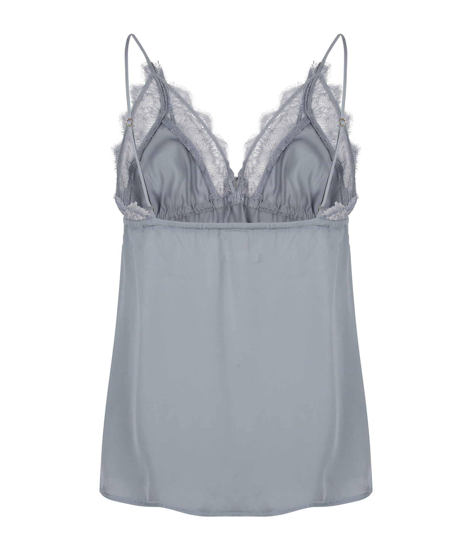 LOVE STORIES - Top Camisole Lotty Bleu