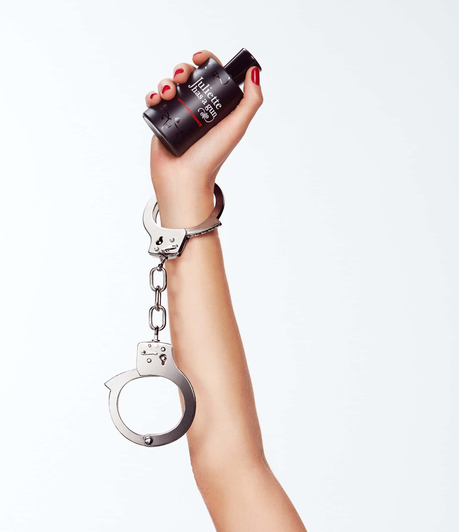 JULIETTE HAS A GUN - Eau de Parfum Lady Vengeance 100 ml