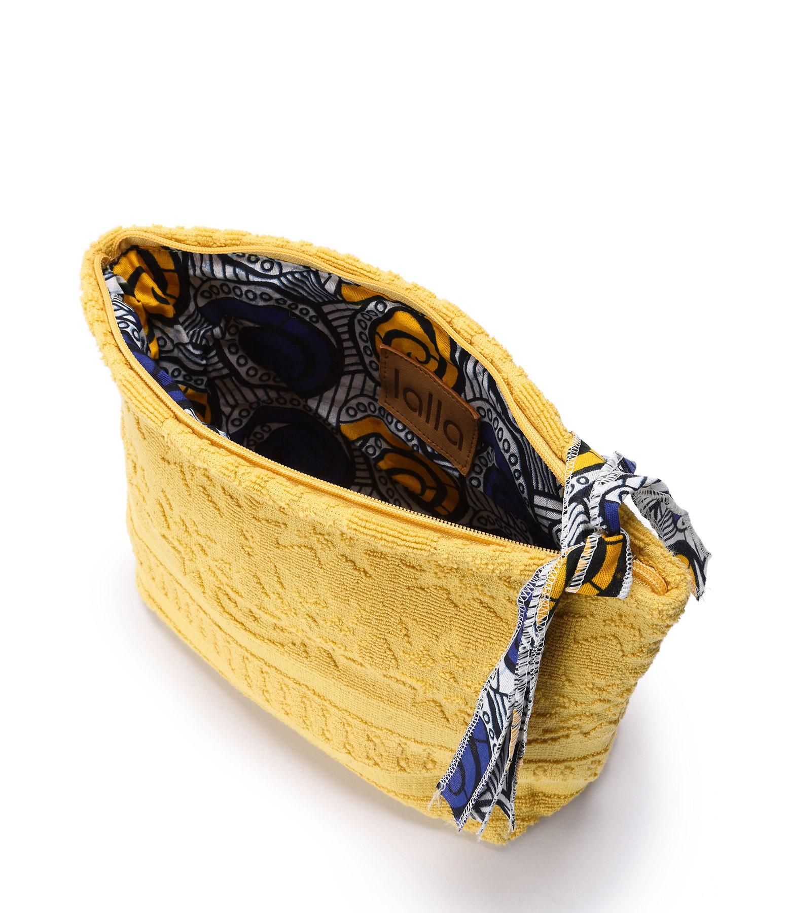 LALLA - Grande Trousse Walakin Eponge Banane