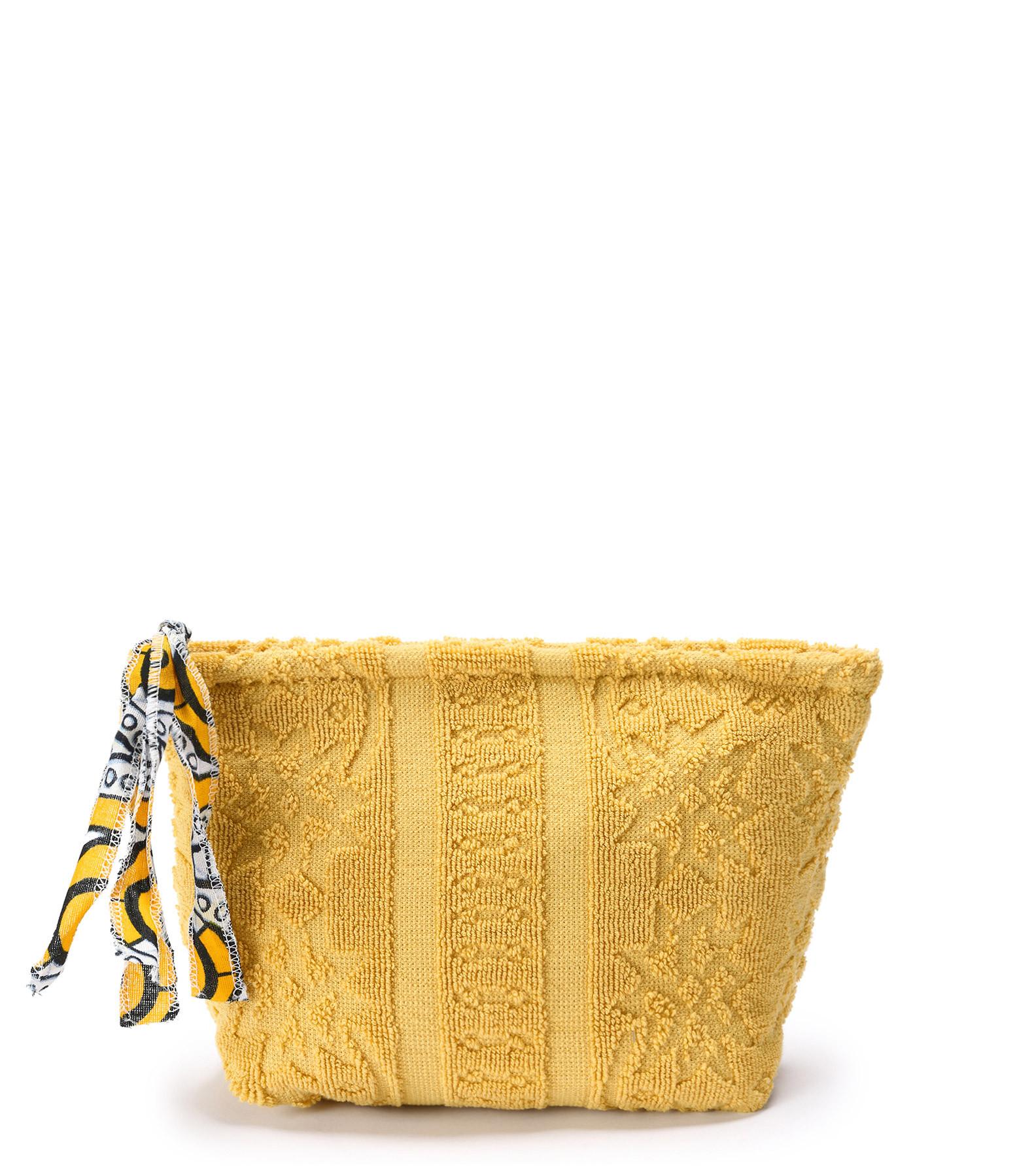 LALLA - Petite Trousse Walakin Eponge Banane