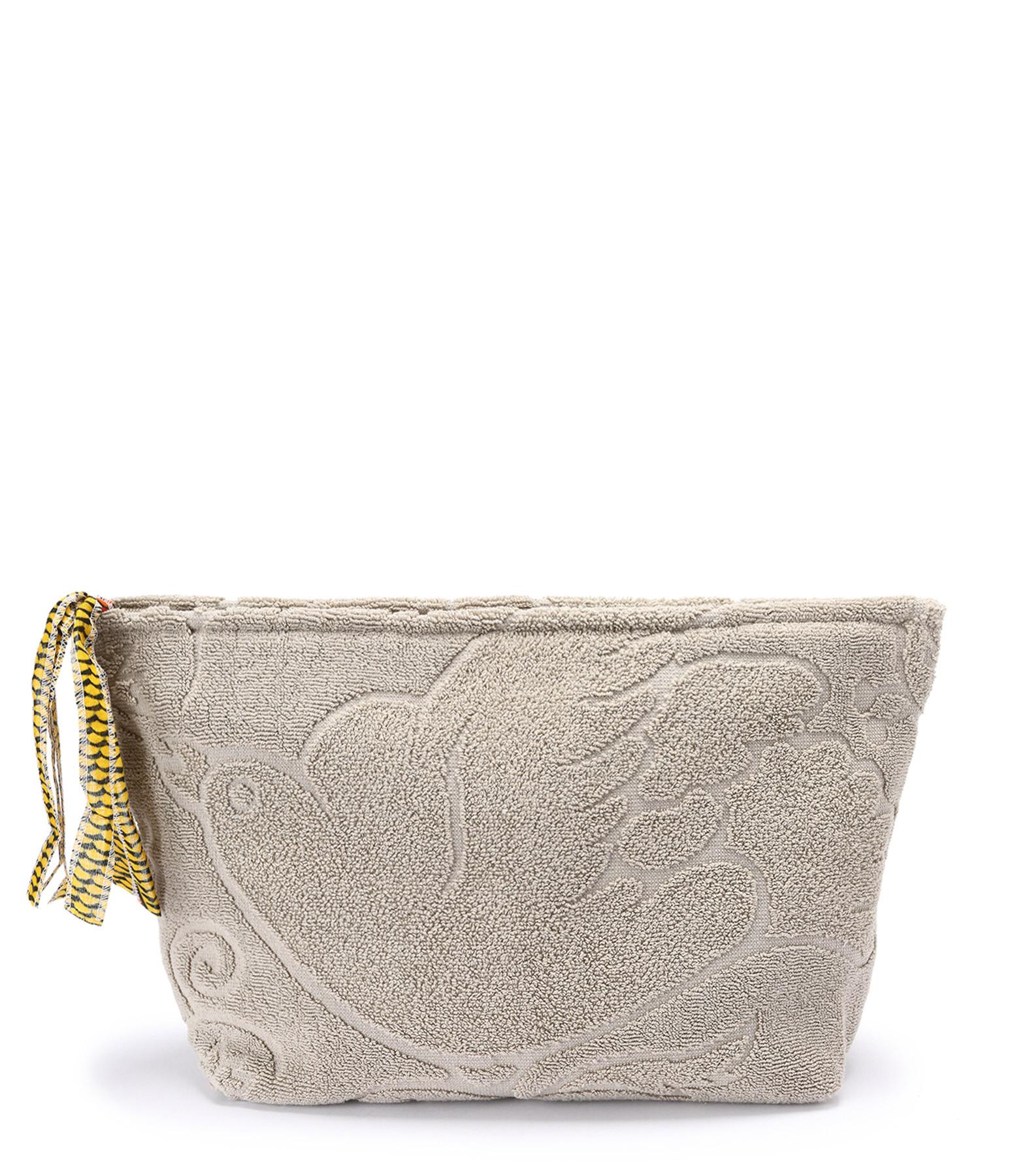 LALLA - Trousse XL Walakin Eponge Sable