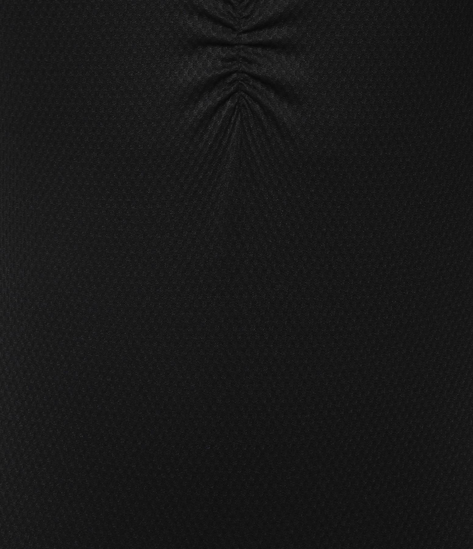 LA NOUVELLE - Maillot de Bain Bridget Soleil Noir