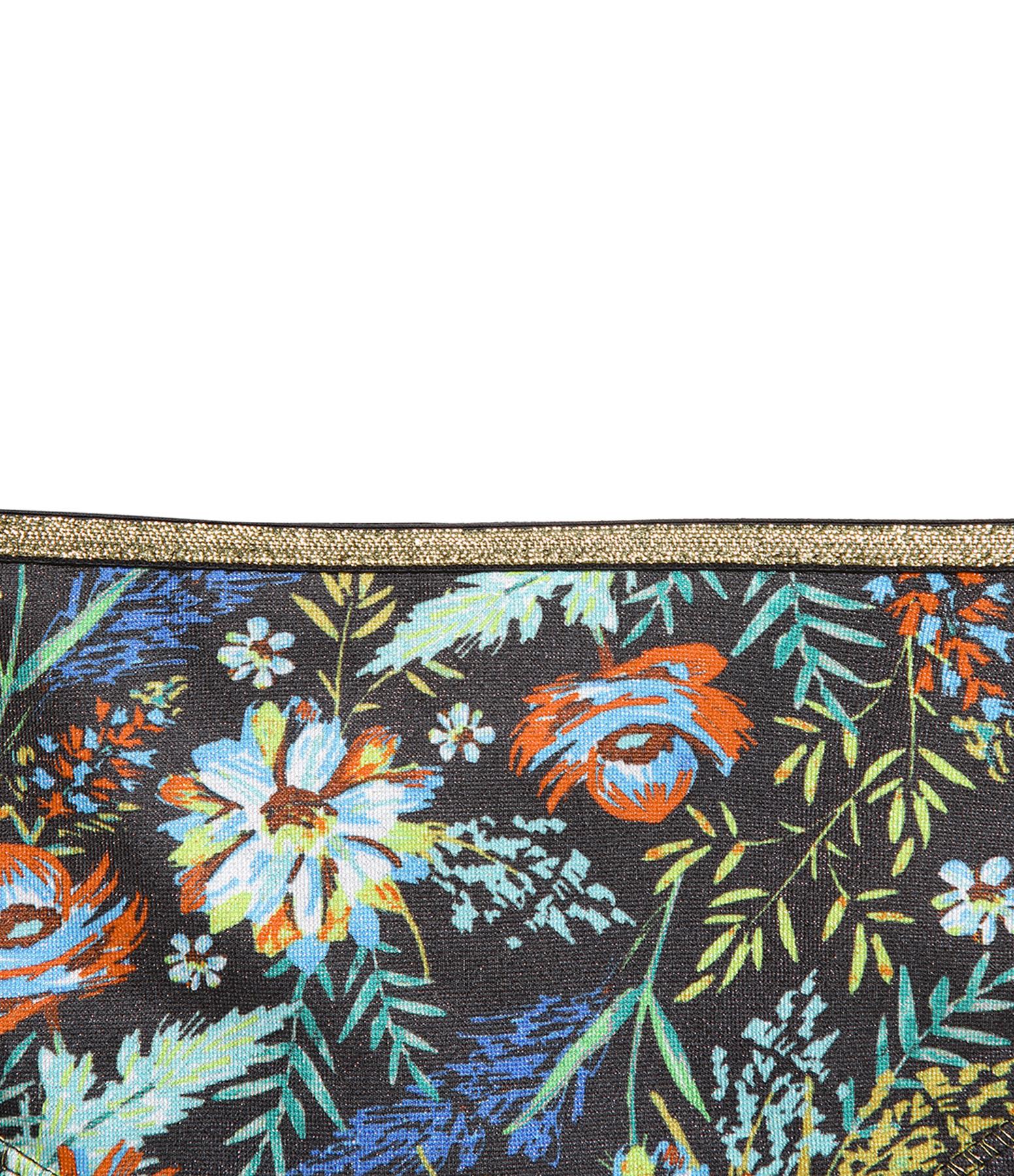 LA NOUVELLE - Culotte de Bain Eugenie Imprimé Floral