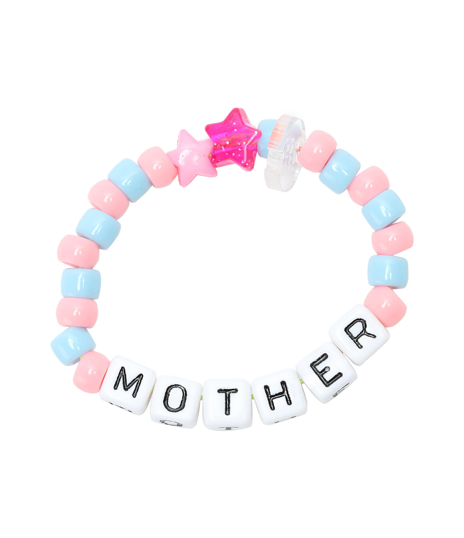 LAUREN RUBINSKI - Bracelet Love Beads MOTHER