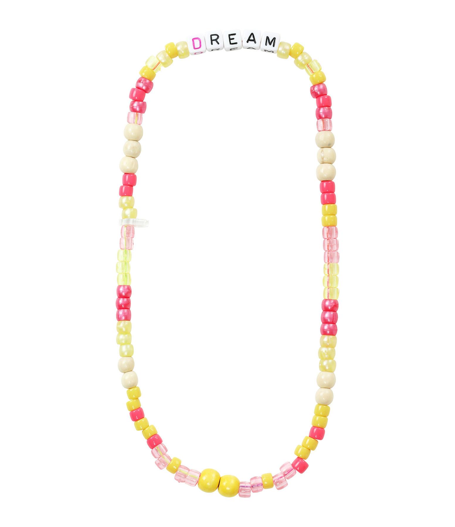 LAUREN RUBINSKI - Collier Love Beads DREAM