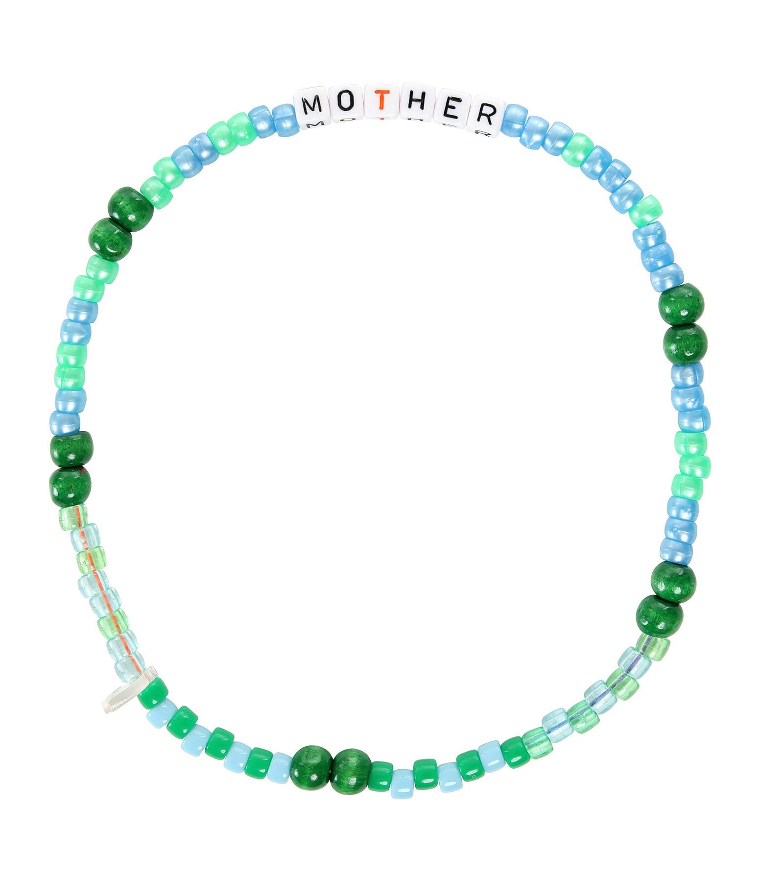 LAUREN RUBINSKI - Collier Love Beads MOTHER