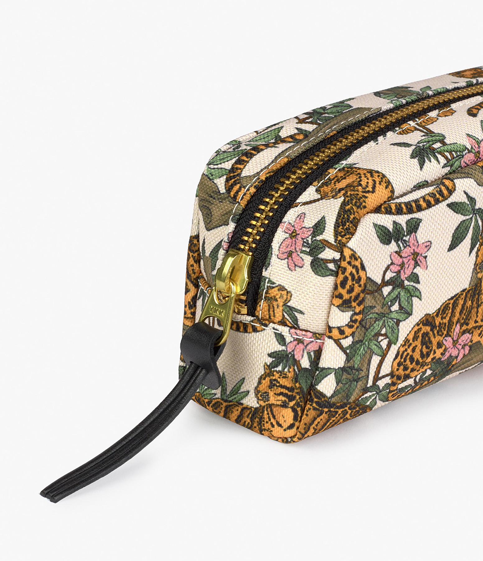 WOUF - Trousse Small Beauty Lazy Jungle